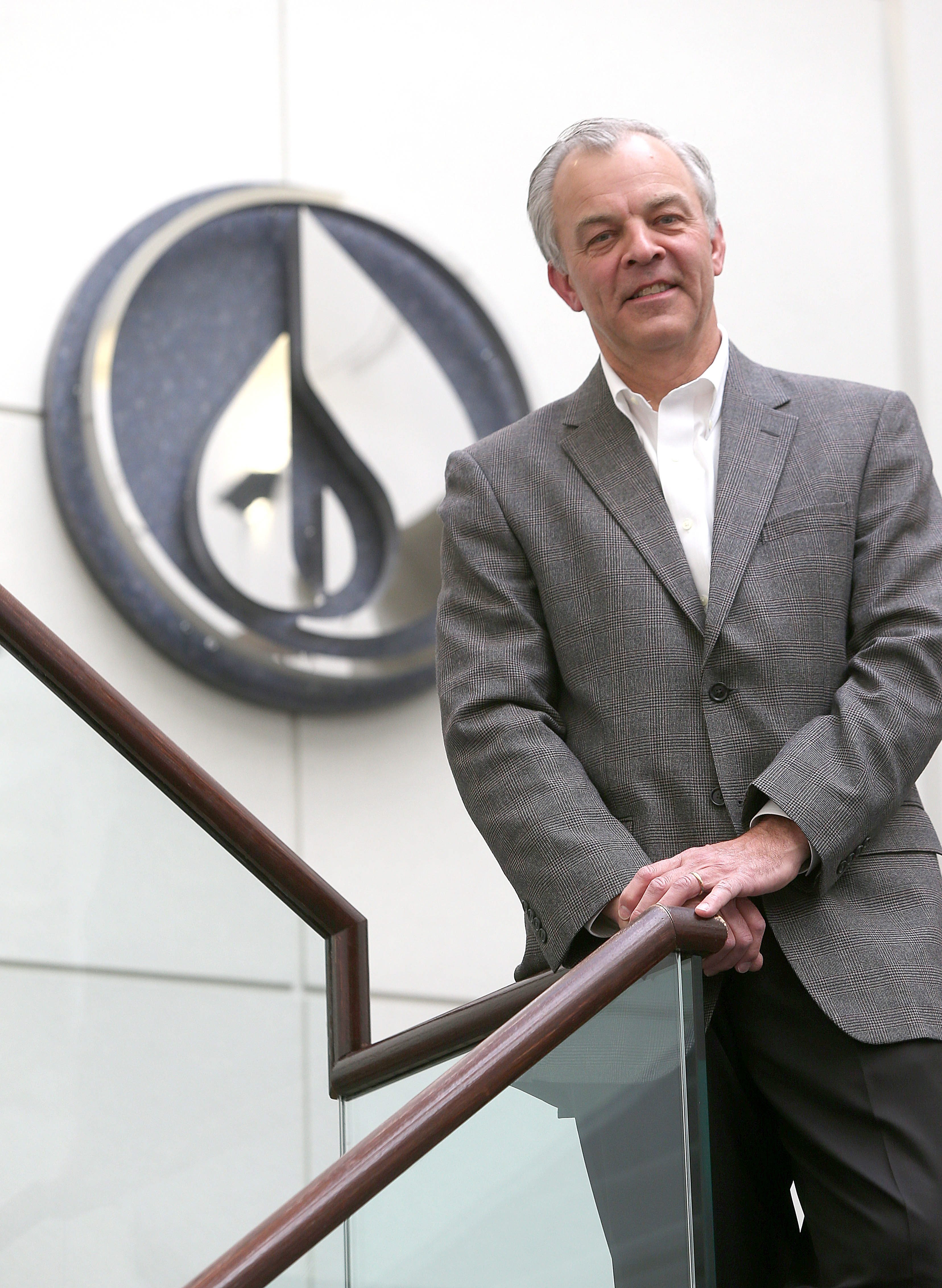 """CEO Ronald Tanski says National Fuel is """"off to a strong start."""""""