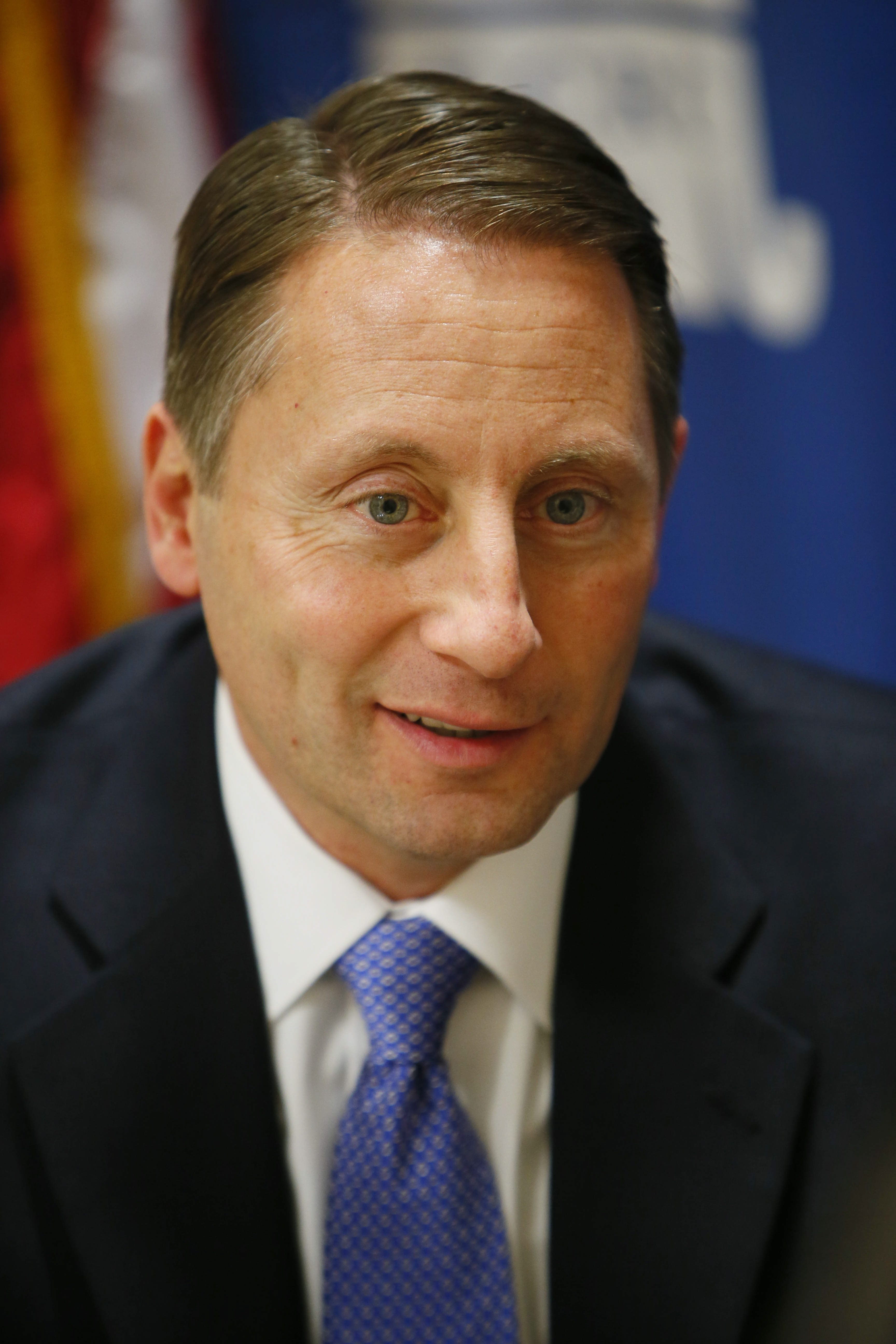 For Rob Astorino, chess game has begun to outduel Trump for nomination.