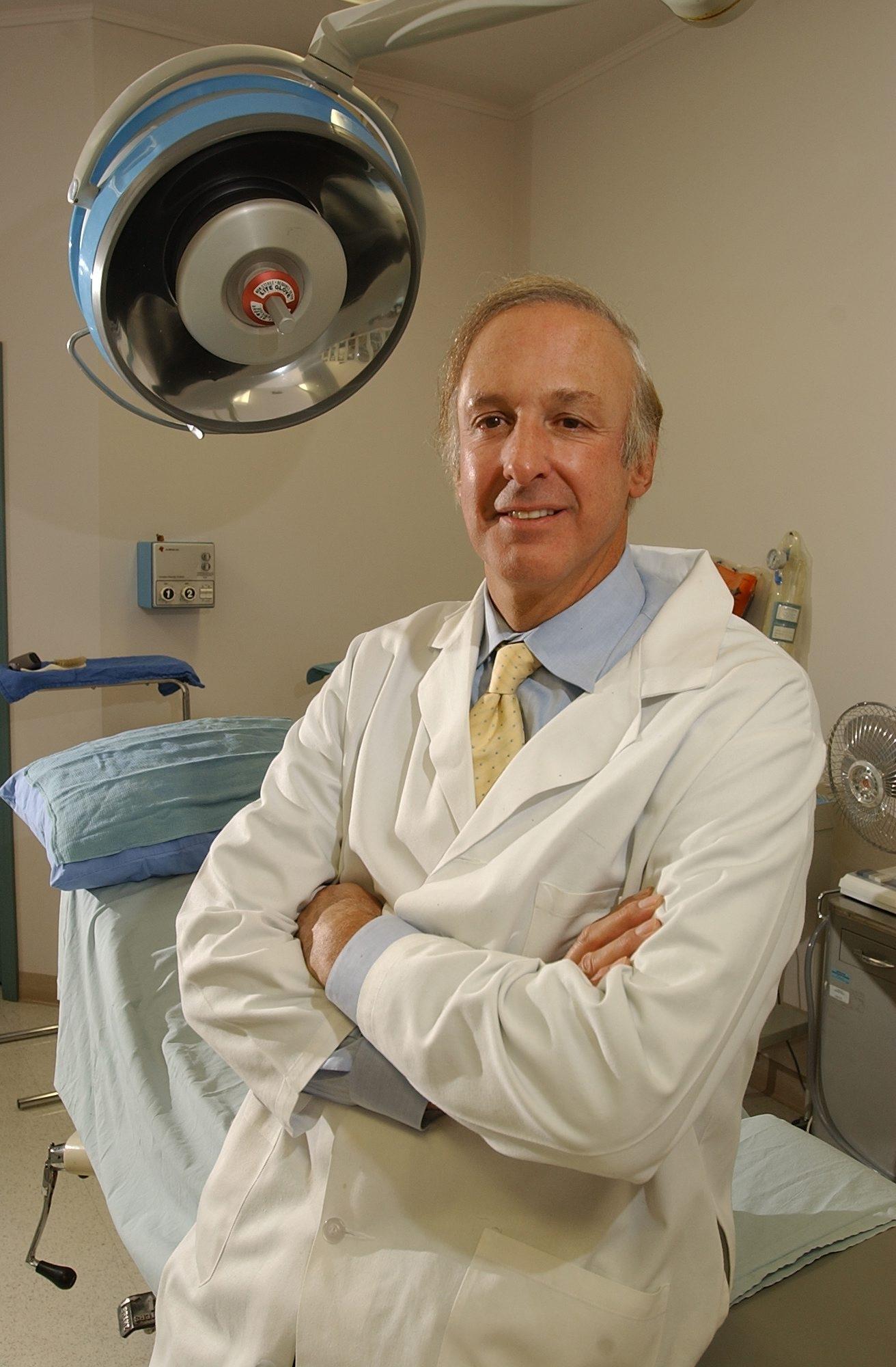 Dr. Jeffrey G. Meilman says Davis R. Tiburzi has not repaid $1.
