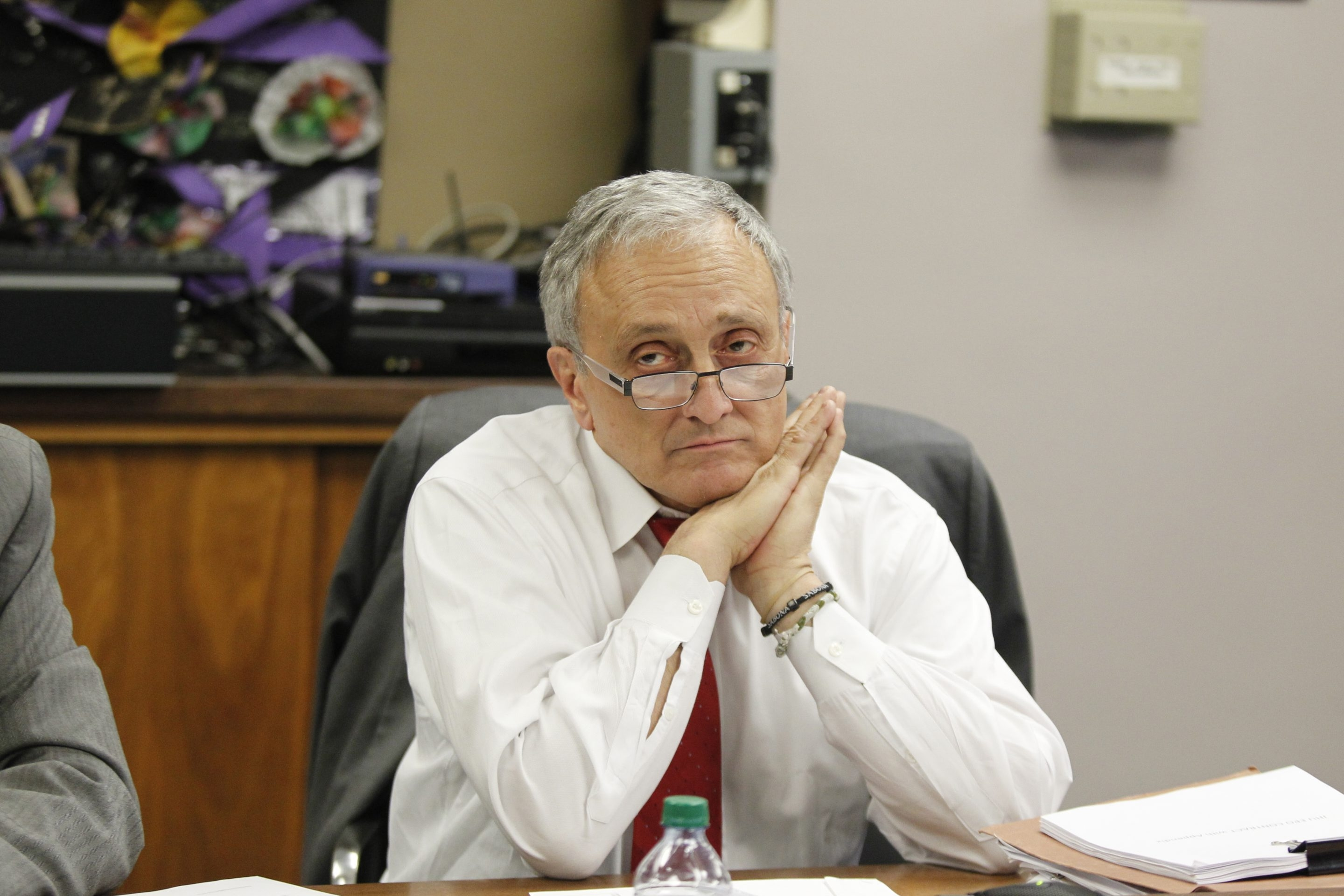 """Some parents and community members laud Carl Paladino for """"telling it like it is,"""" but others say his comments are inflammatory and insensitive."""