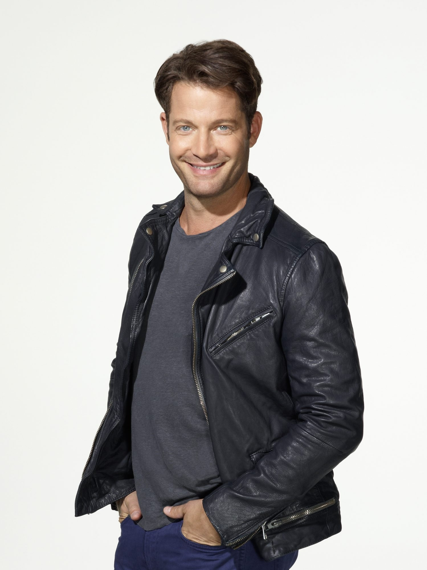 "Nate Berkus hosts ""American Dream Builders,"" premiering tonight on NBC."