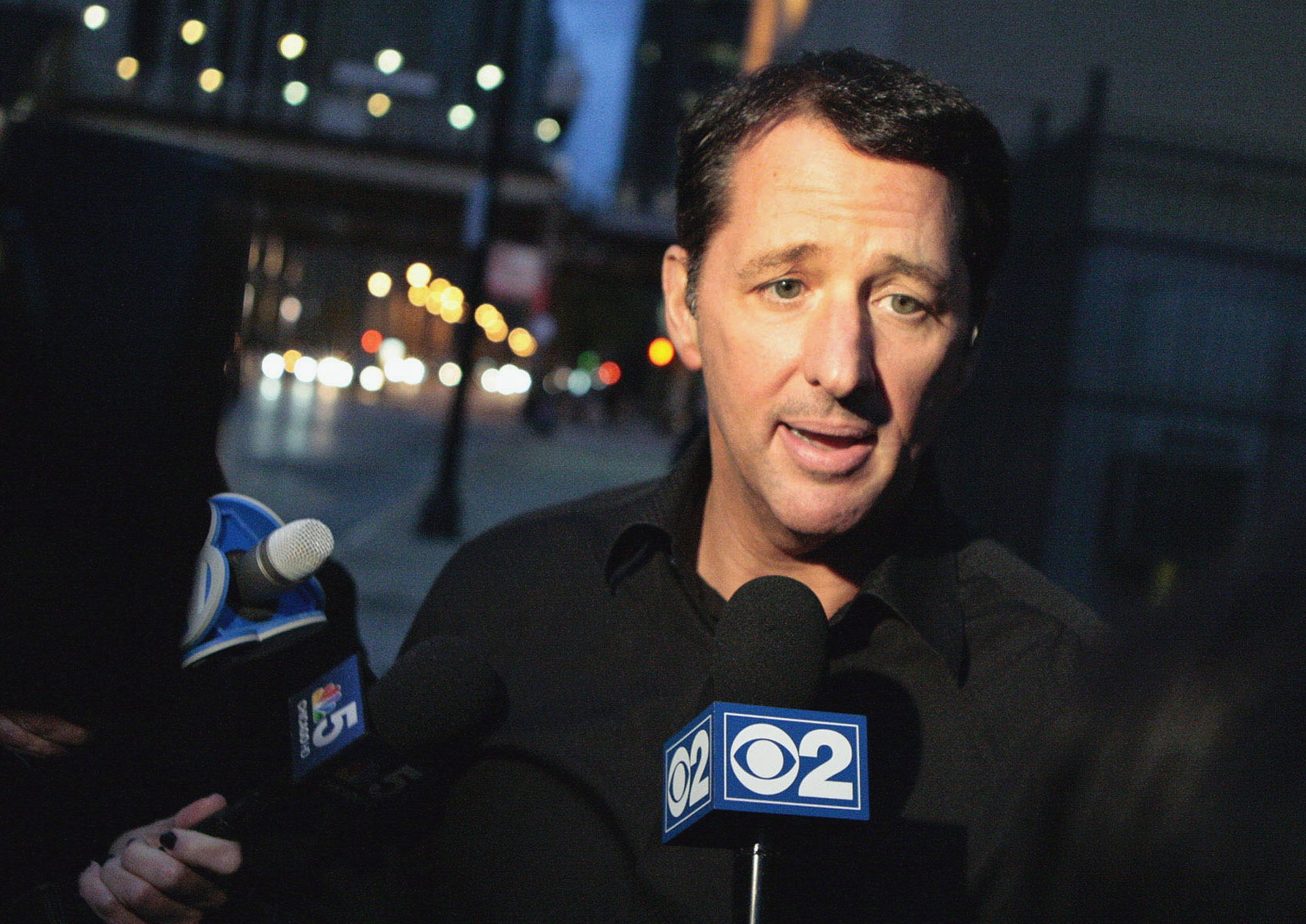 "Infomercial pitchman Kevin Trudeau told court that he and his wife had been ""completely wiped out"" financially."