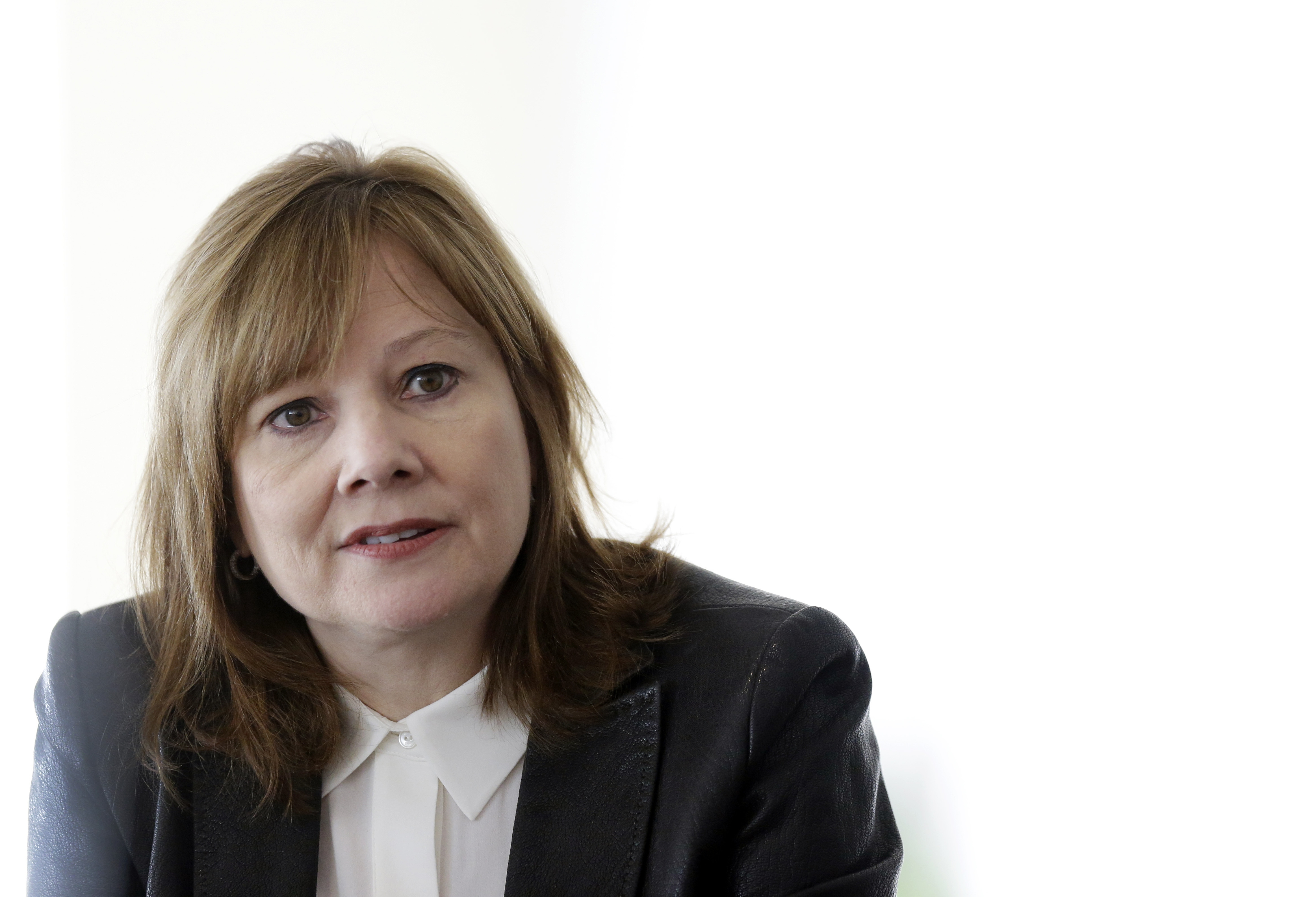 Mary Barra named Jeff Boyer vice president of GM global vehicle safety.