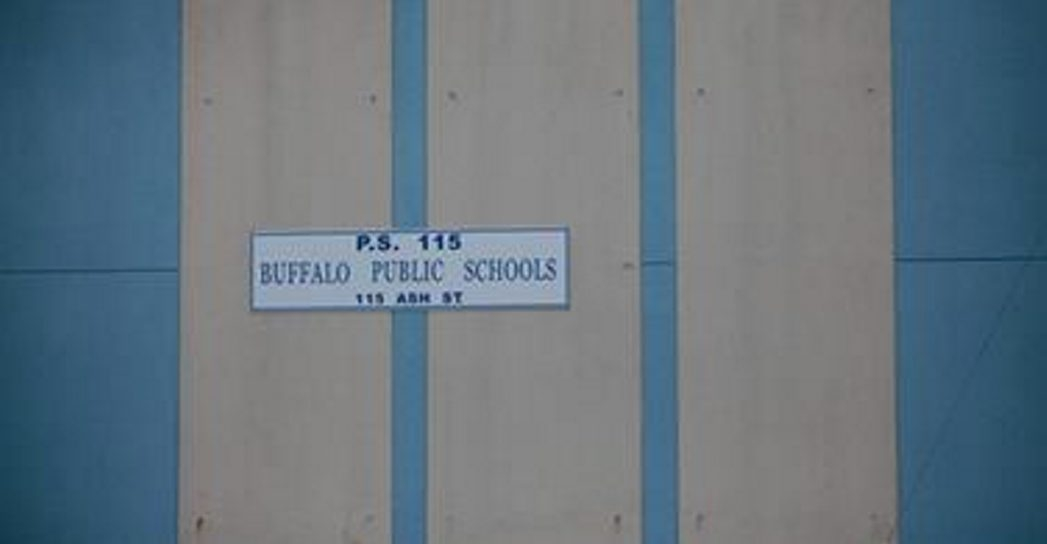 The Buffalo School District has not kept its promise to keep all students from the former Pinnacle Charter School together in the same building, now renamed Buffalo Public School 115, but instead will  move them to Harvey Austin School 97, another low-performing elementary school. (Derek Gee/Buffalo News file photo)