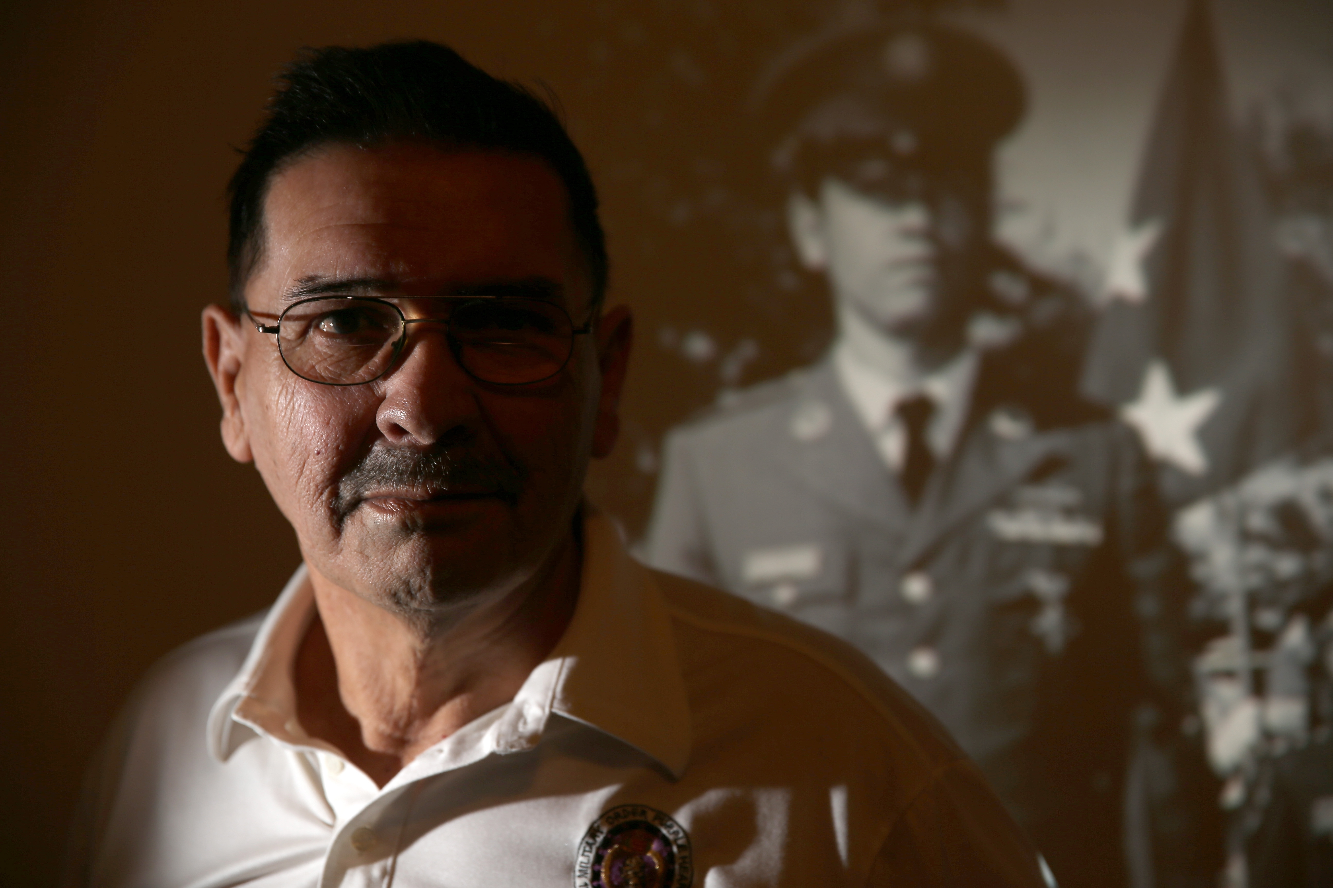U.S. Army Specialist Four Santiago J. Erevia, a Vietnam War veteran, will receive the Medal of Honor on Tuesday.