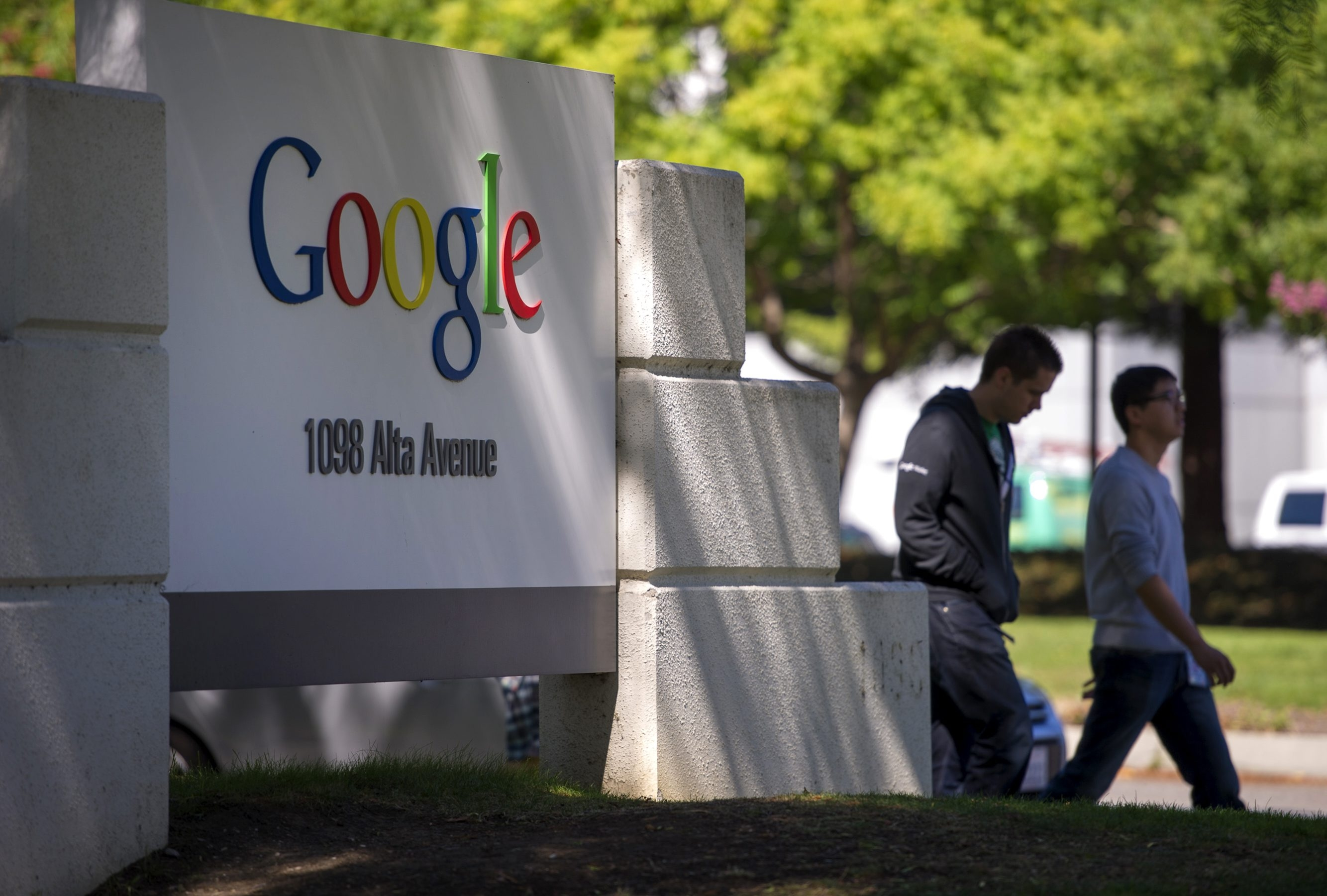 Google is seeking to black out portions of a transcript from a hearing that includes information on how it mines email data.