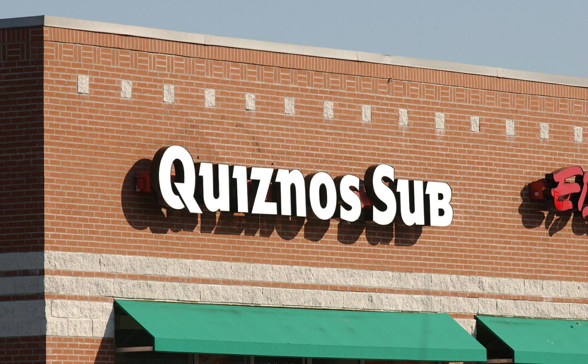 Quiznos operates restaurants in all 50 states and in 34 countries.