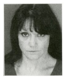 Mary E. Ruchaczewski, a police dispatcher, has been arrested twice for prostitution.