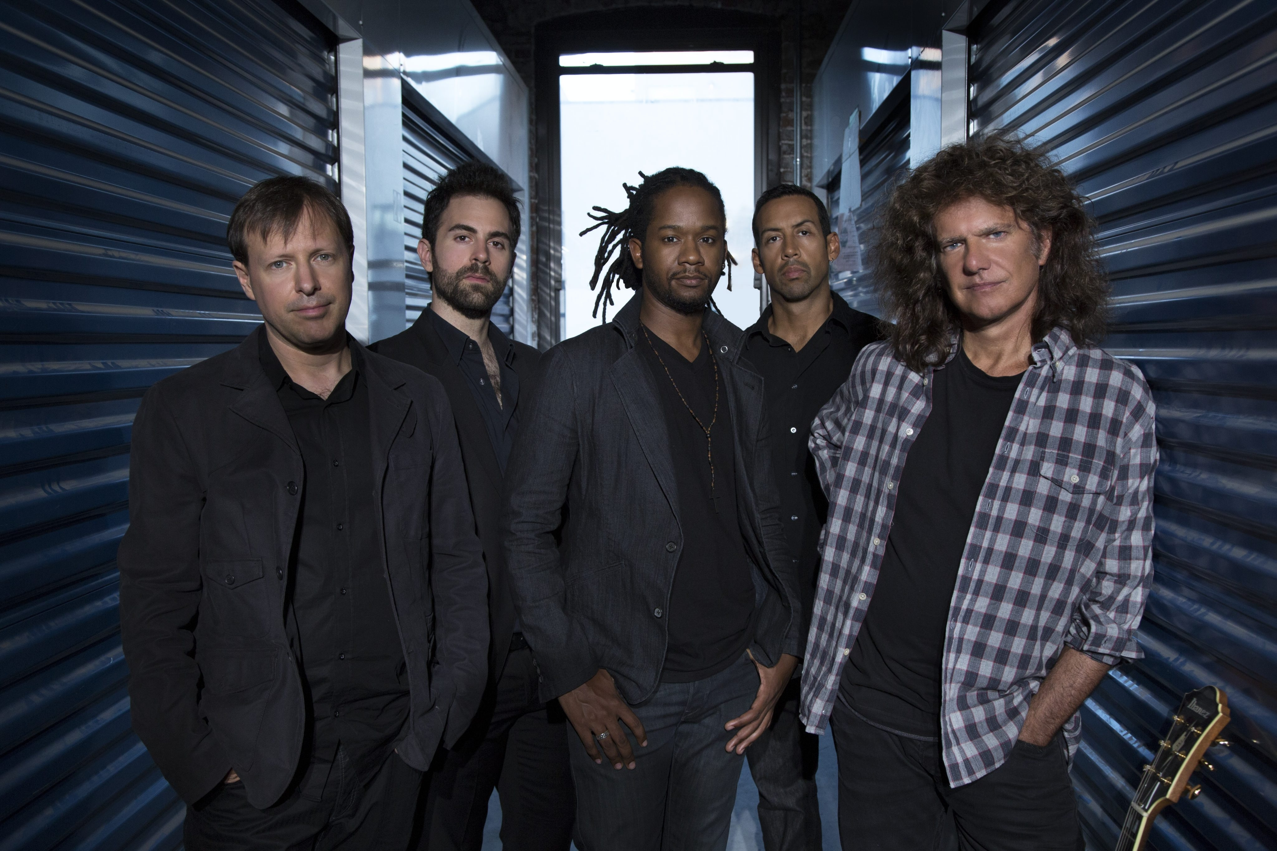 Pat Metheny Unity Group plays Wednesday in the UB Center for the Arts.