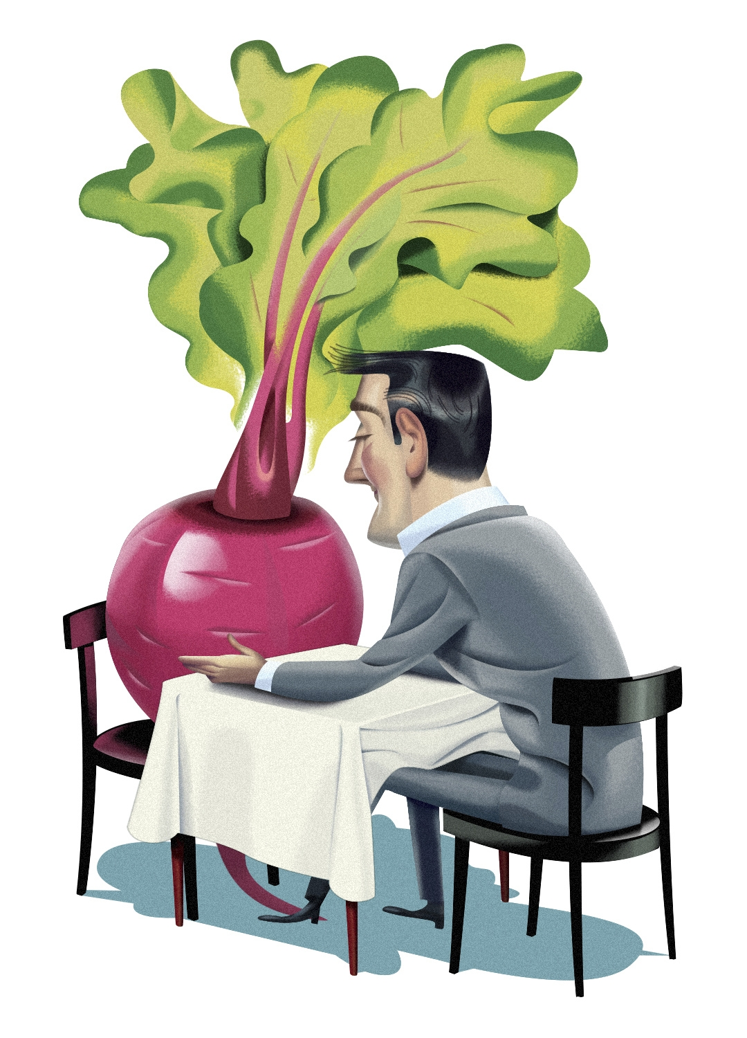 Reconsidering foods that have been tried and rejected as a grown-up can open up new culinary horizons as our taste buds evolve with age. (Nigel Buchanan/The New York Times) — NO SALES; FOR EDITORIAL USE ONLY WITH STORY SLUGGED EVOLVING-PALATES BY FRANK BRUNI. ALL OTHER USE PROHIBITED.