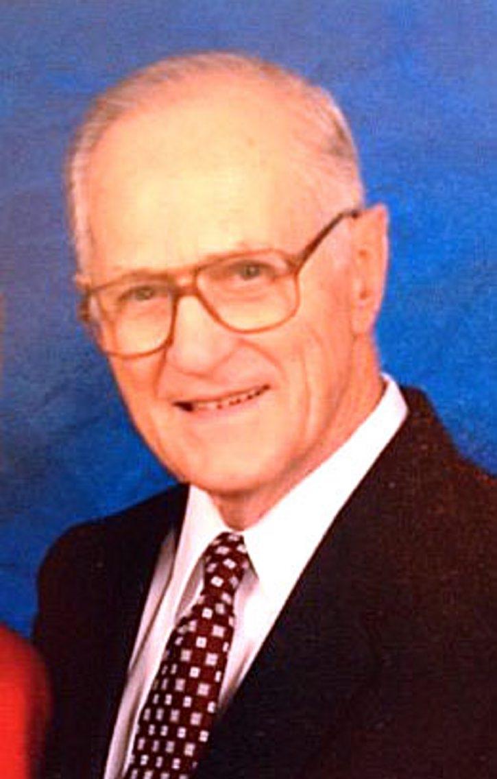 Herman J. Bowman.