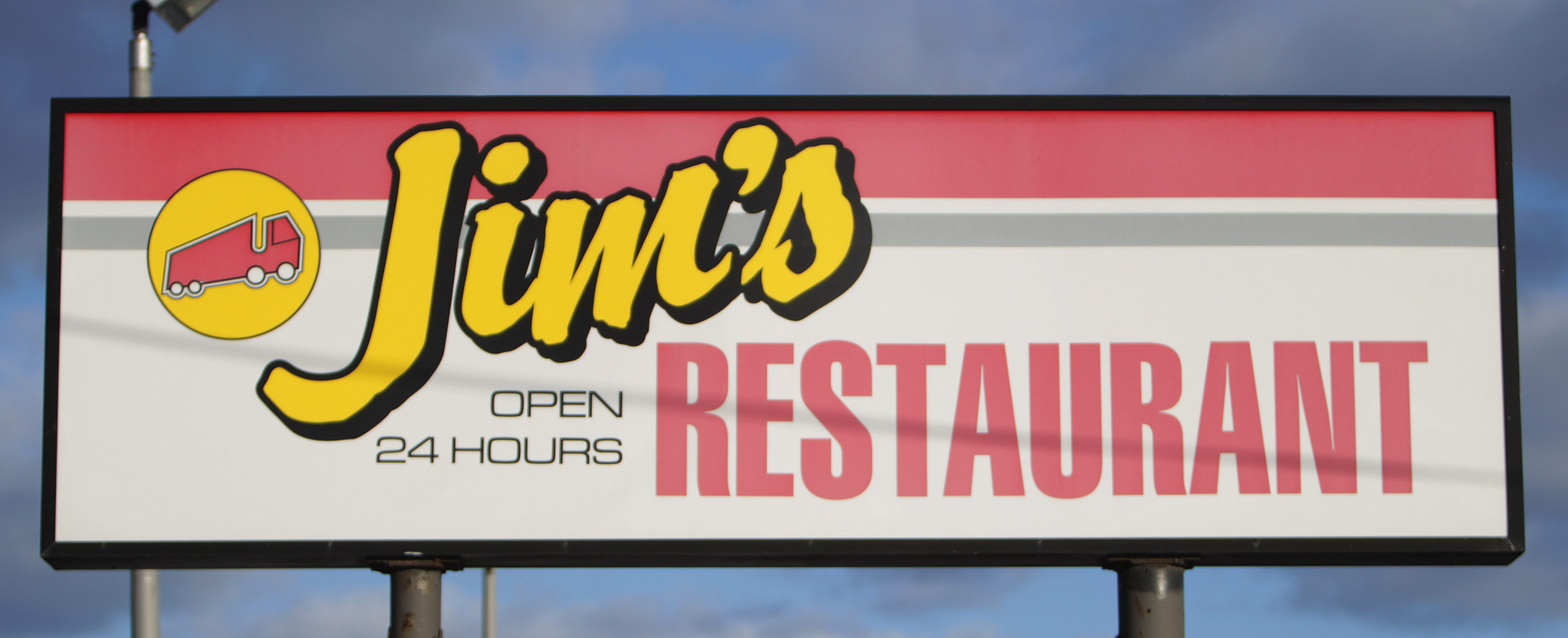 Jim's Restaurant on Walden Avenue is open 24 hours with a full menu from breakfast to dinner.    (Sharon Cantillon/Buffalo News file photo)