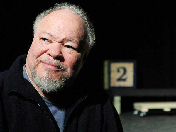 Stephen McKinley Henderson will be honored by the Buffalo Theatre District Association on Monday, Sept. 11.