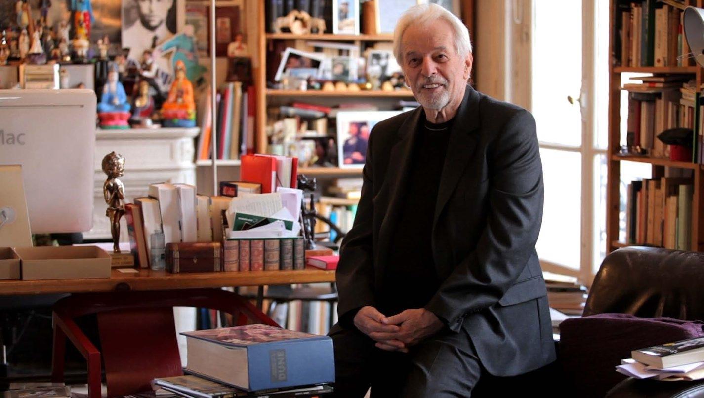 """Alejandro Jodorowsky's Dune"" is a truly delightful documentary."