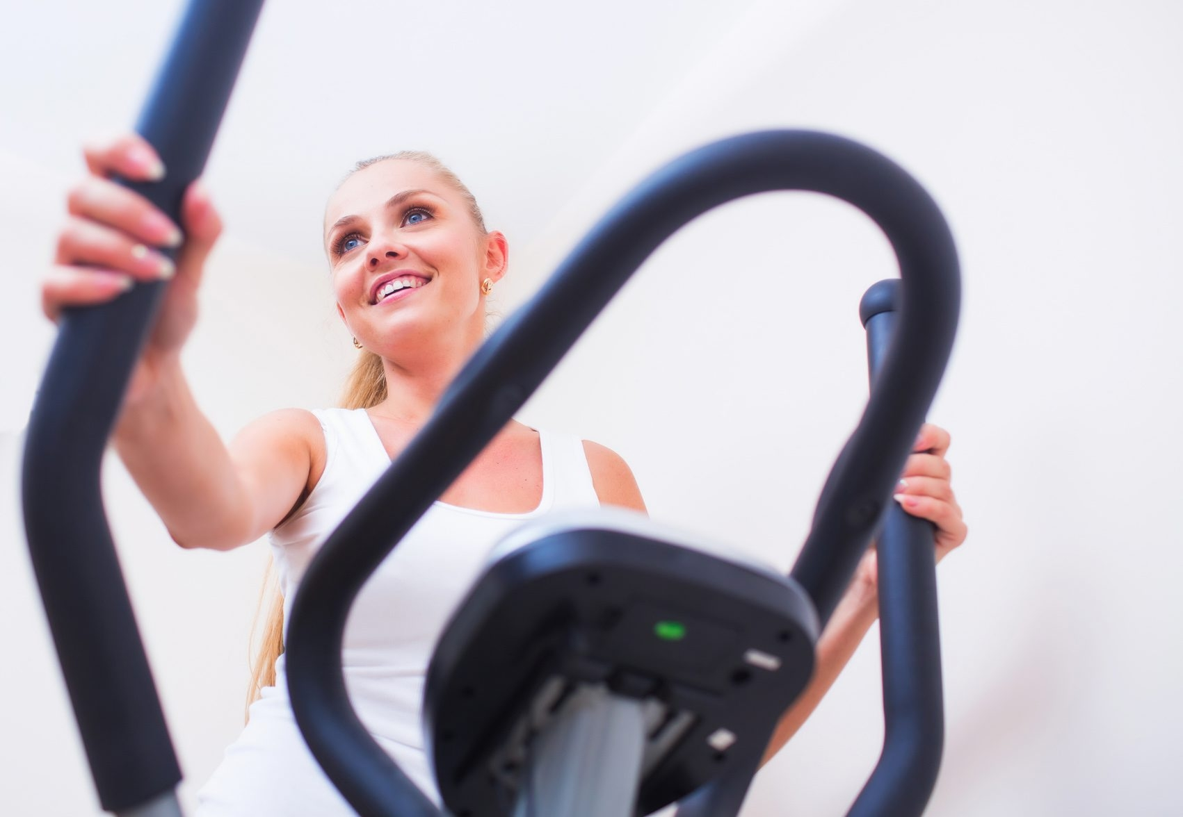 Even a few minutes of exercise a day can help boost energy and achieve a healthy weight.