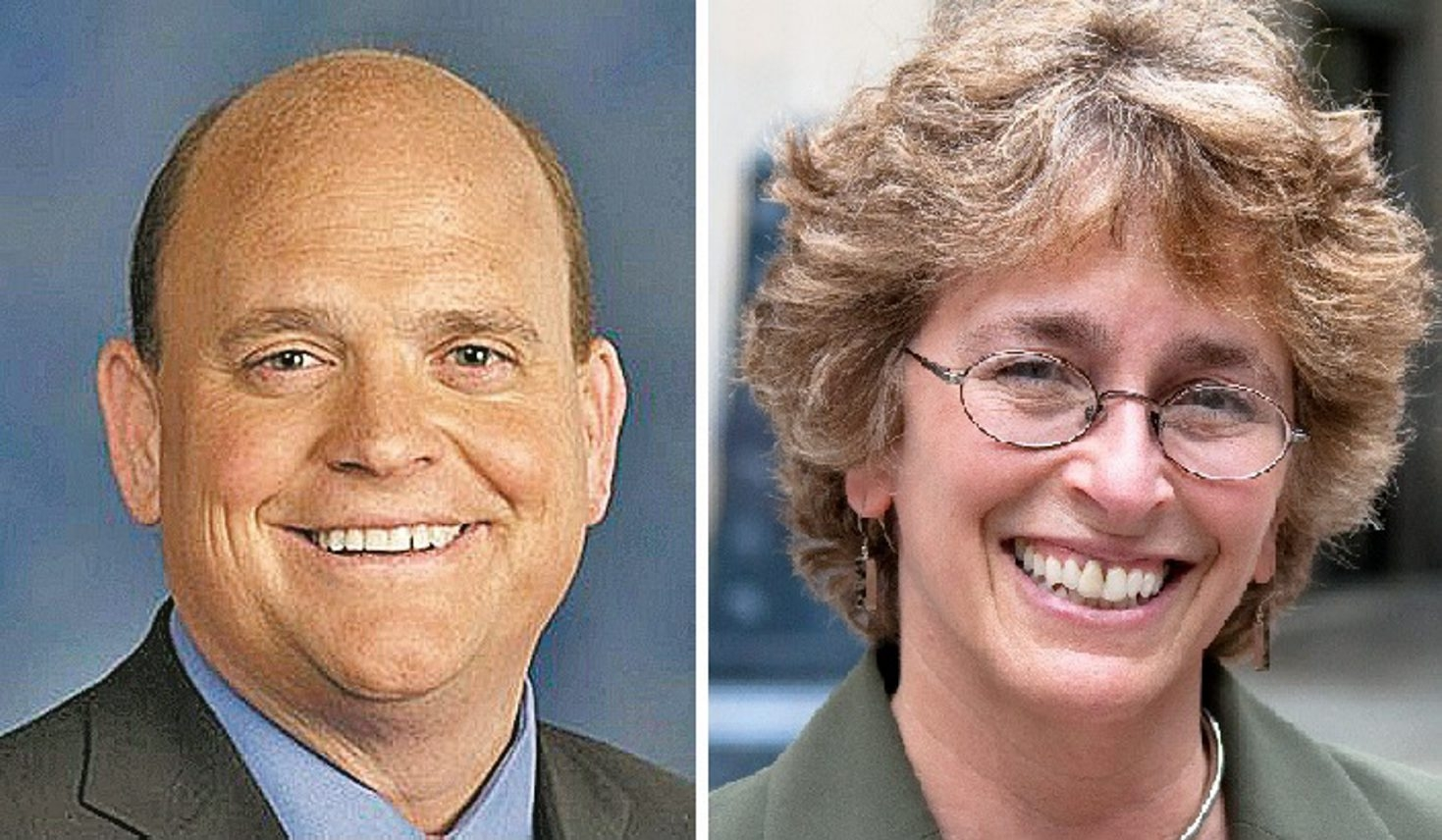 Campaign finance reports filed Tuesday show Congressman Tom Reed, a Republican, has $262,000 more than Democratic challenger Martha Robertson left in his campaign account because while he has raised much more money, he has spent his campaign cash at a far faster rate.