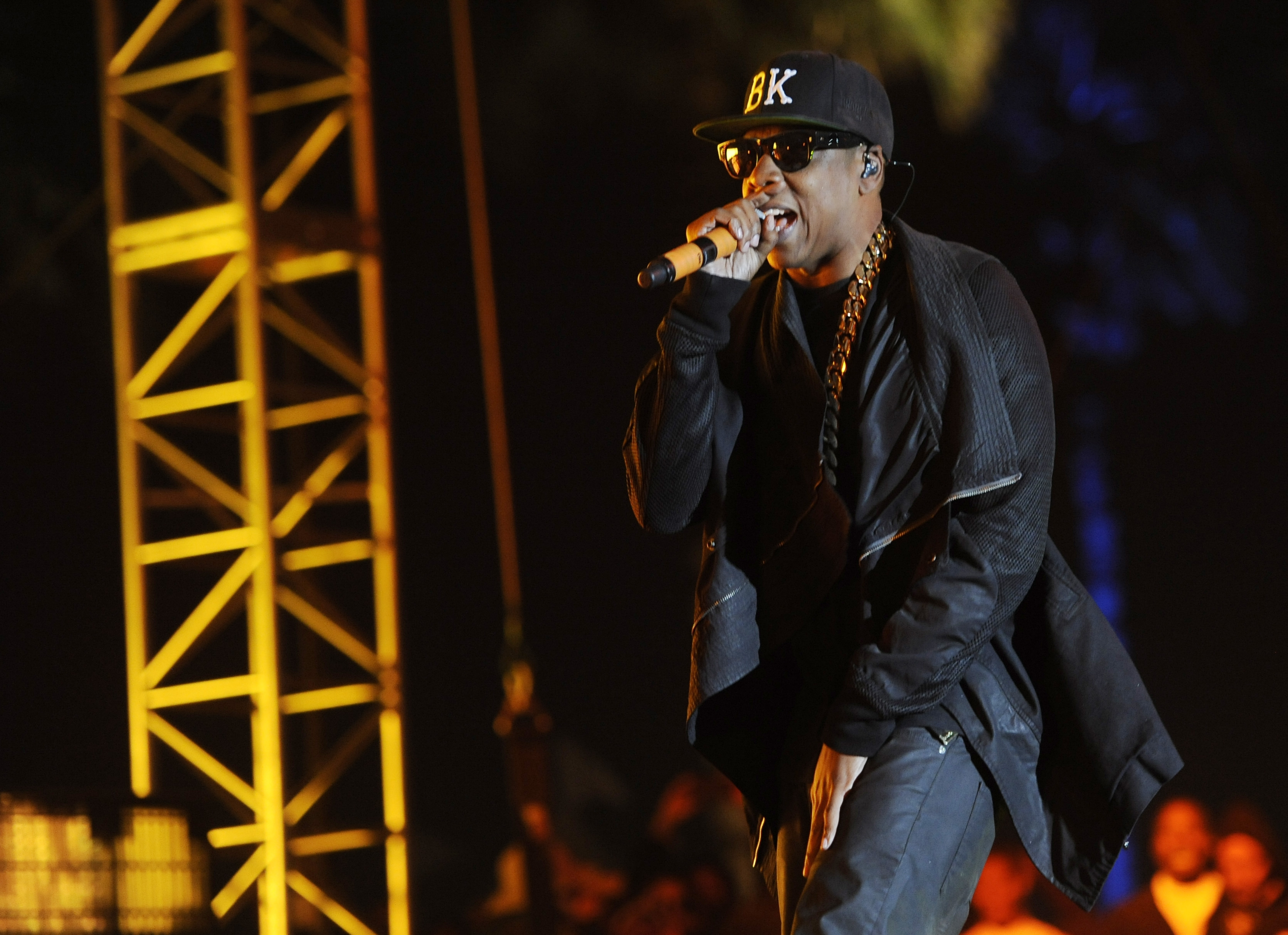 Jay-Z is bringing his Made in America music festival to Los Angeles. The music mogul Wednesday announced the two-day concert, which is planned for Labor Day weekend.