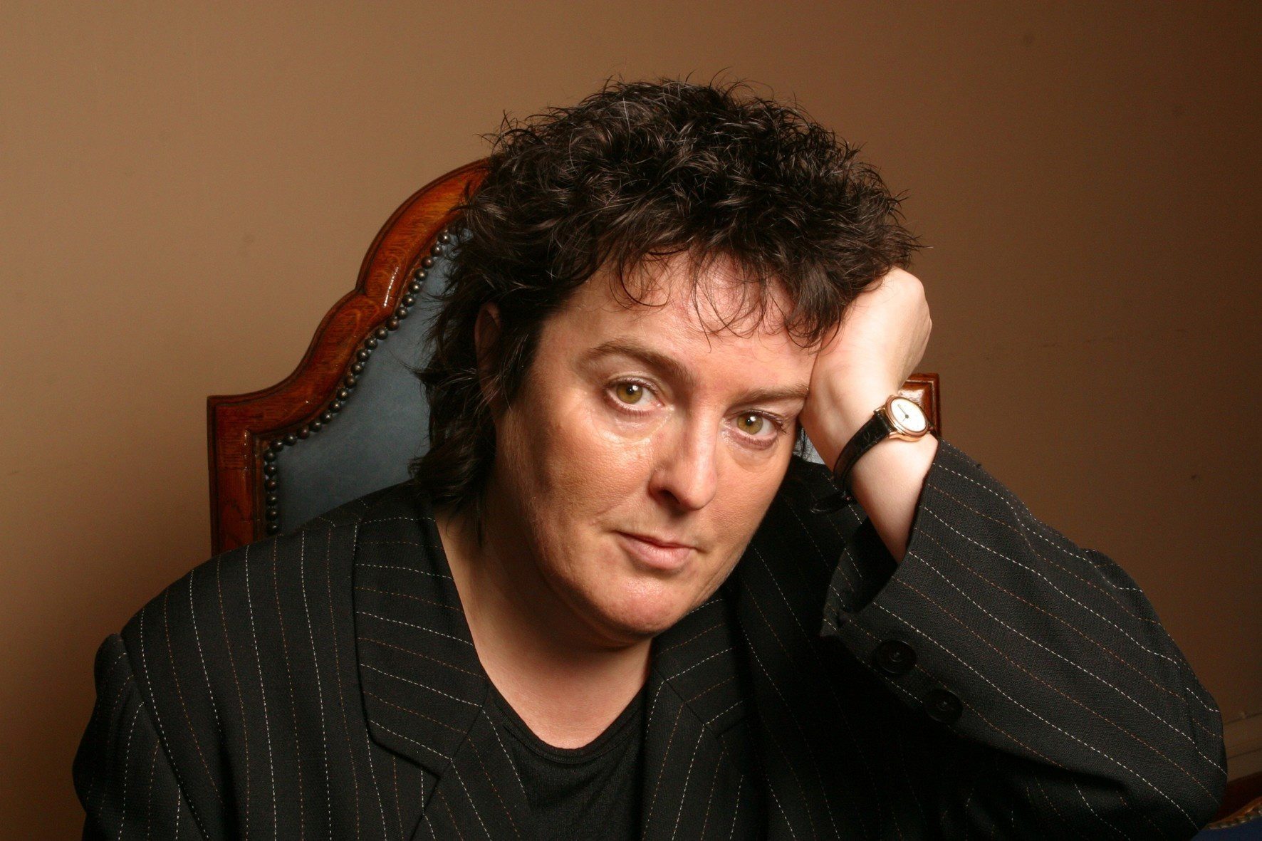 Carol Ann Duffy's April 28 appearance is free and open to the public.