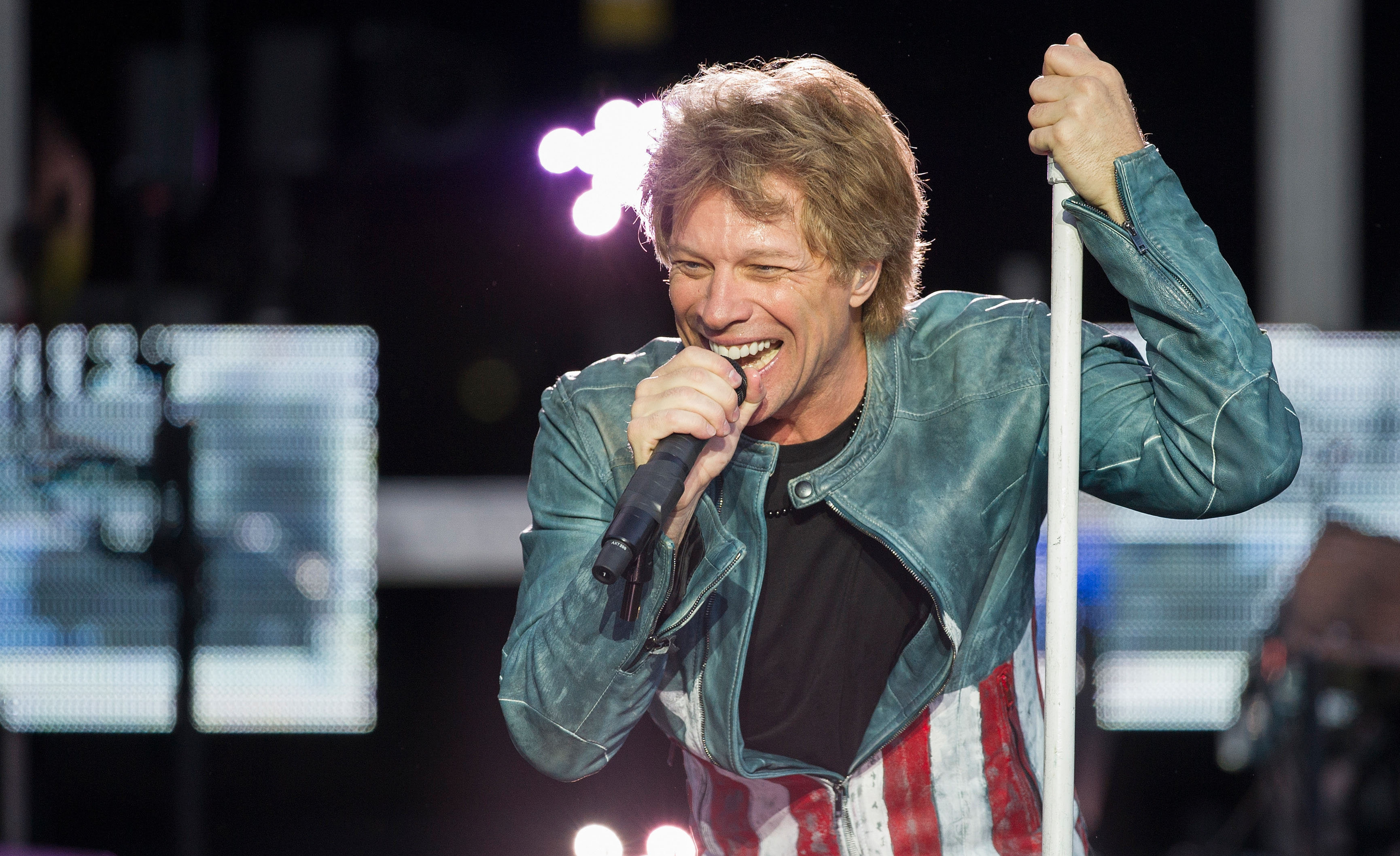 Jon Bon Jovi joins list of names that are being circulated as potential future owners of the Buffalo Bills.