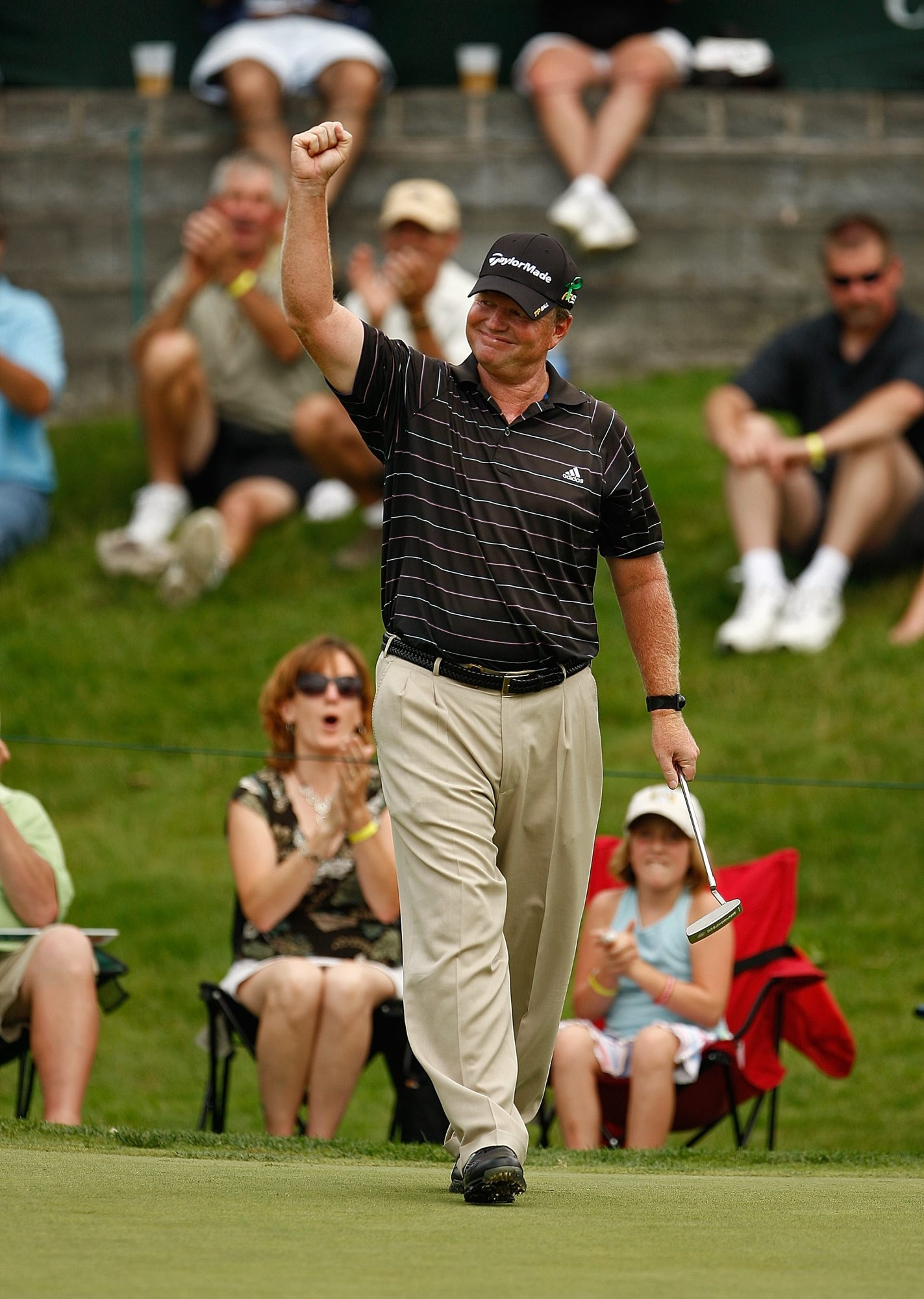 Lonnie Nielsen, 60, is planning to attend qualifying school this fall, hoping to earn a full exemption to play on the PGA Champions Tour again.