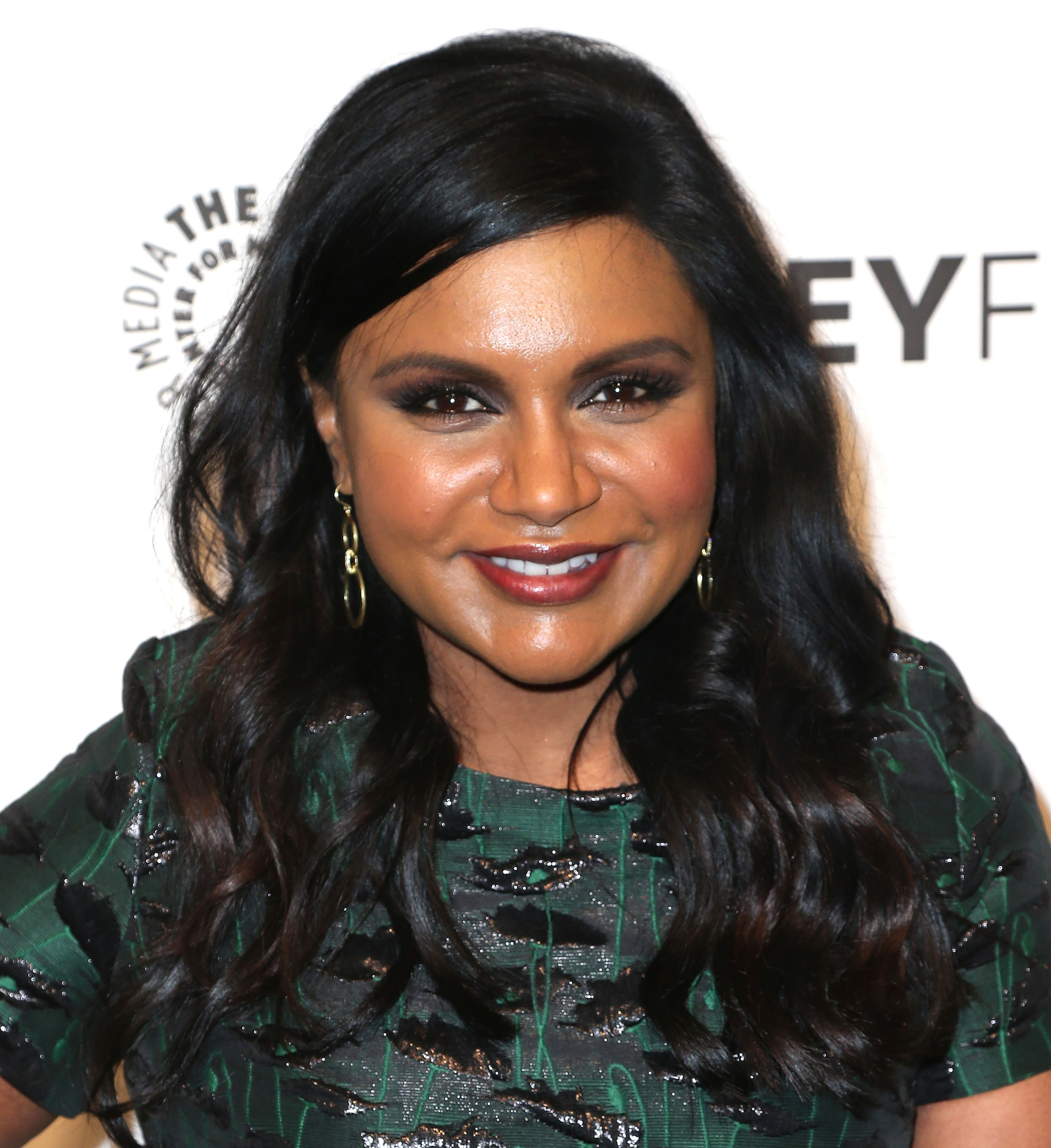 "Indian-American actress and producer Mindy Kaling is facing mounting criticism that her sitcom, ""The Mindy Project,"" isn't diverse enough."