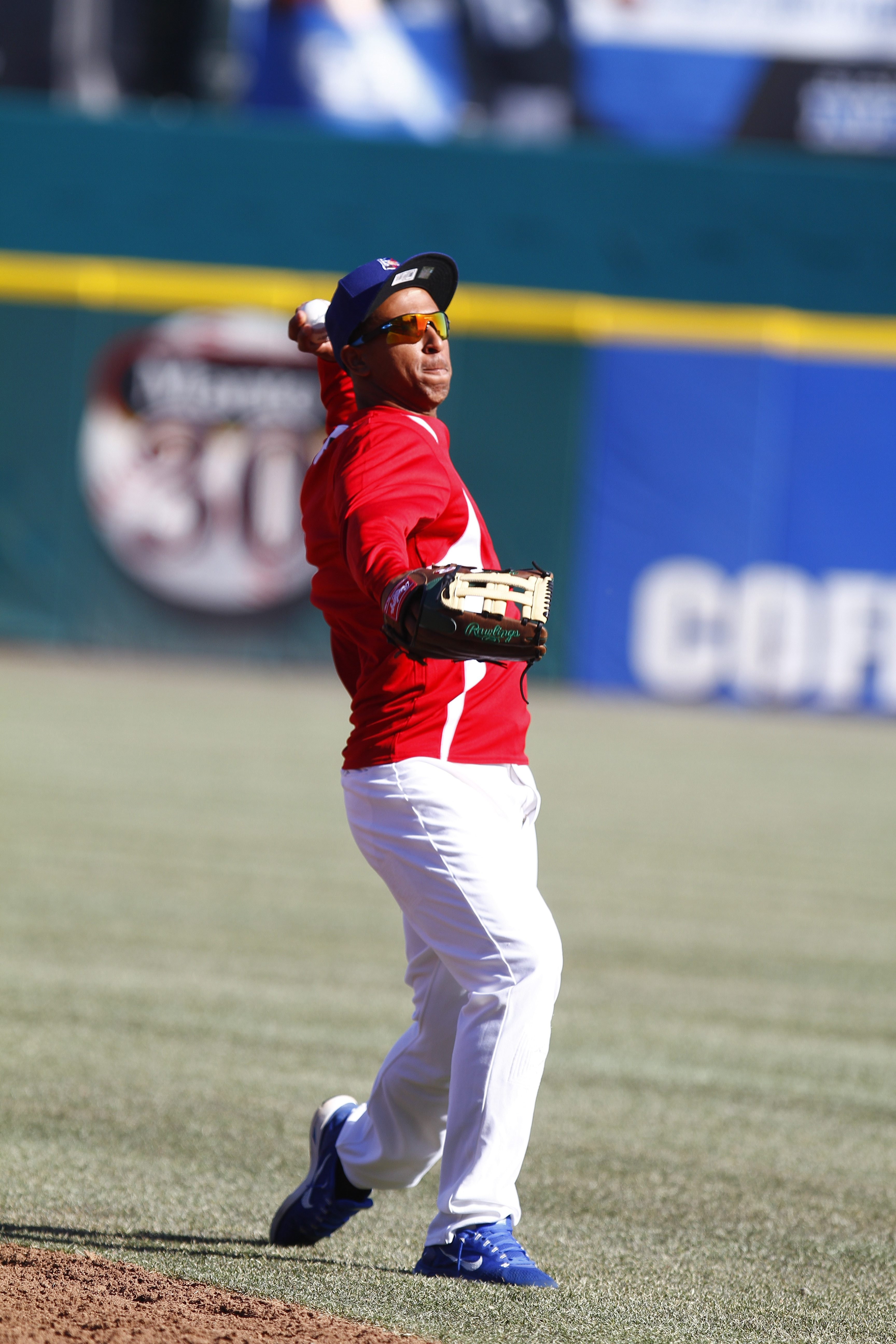 """Bisons outfielder Anthony Gose finished spring training on a hot streak, """"swinging the bat really well,"""" manager Gary Allenson said."""