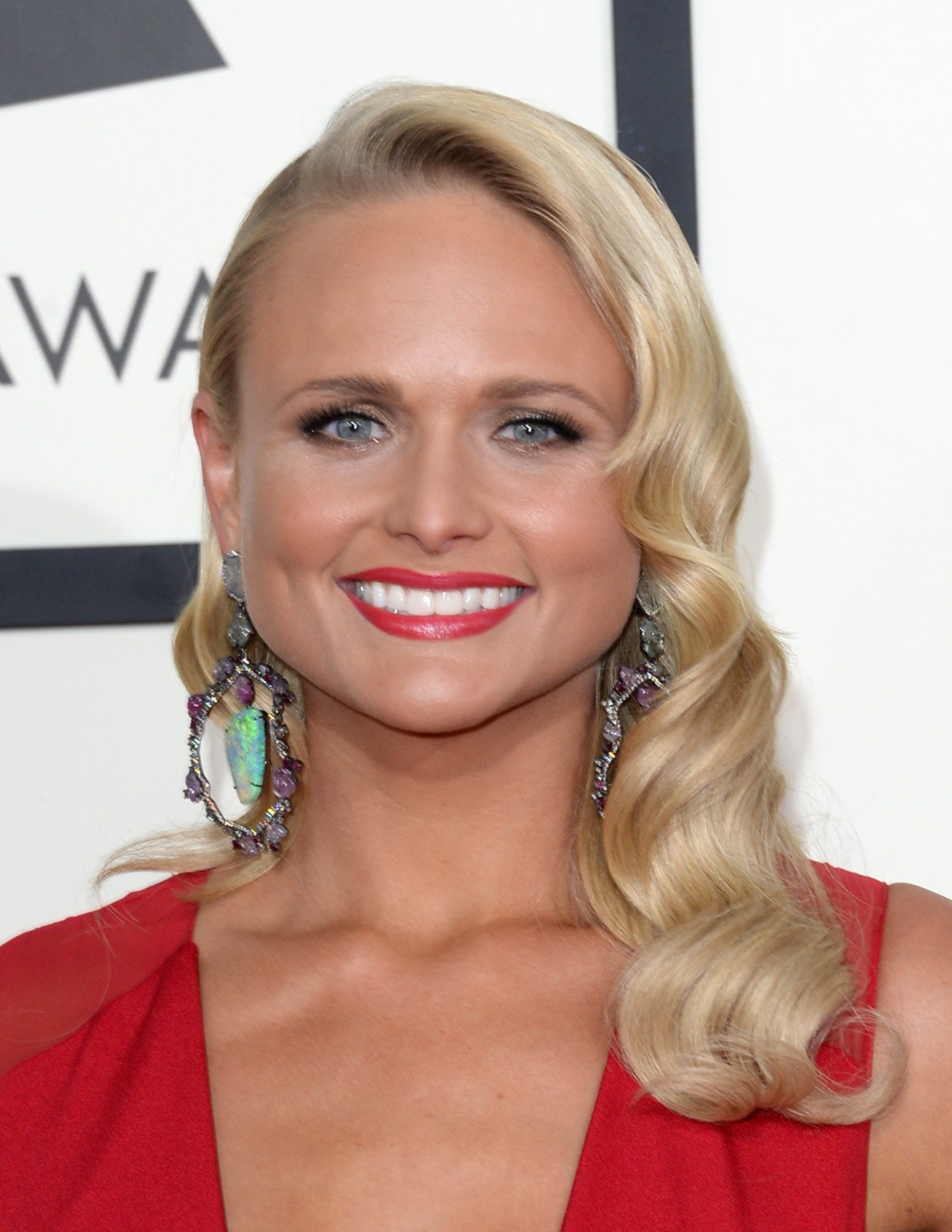 Miranda Lambert is up for five Academy of Country Music awards this year on CBS.