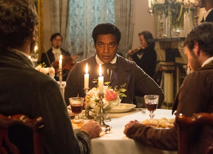 "Scenes from ""12 Years a Slave,"" starring Chiwetel Ejiofor as Solomon Northup. Historians remain puzzled about how and when Northup, who disappeared at the height of the Civil War, died."