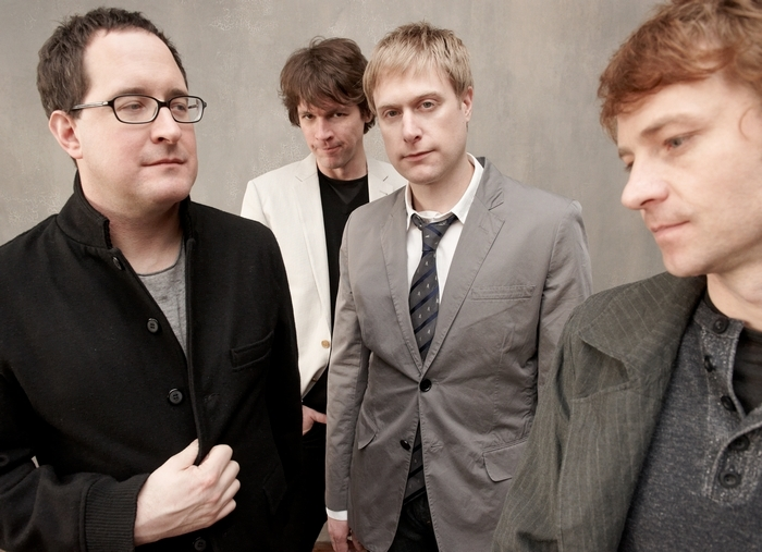 The Hold Steady performs April 8 in Town Ballroom.