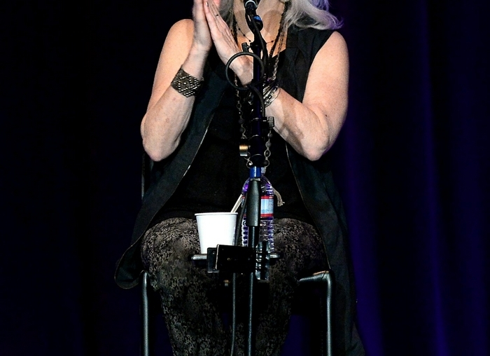 """Emmylou Harris' """"Wrecking Ball"""" returns in a three-disc set. (Getty Images)"""