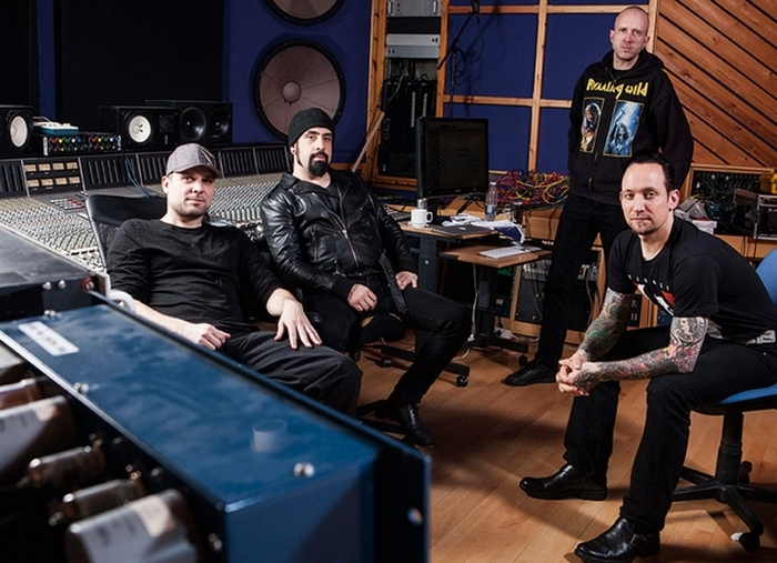 Danish metal outfit Volbeat will play the Rapids Theatre on Monday.