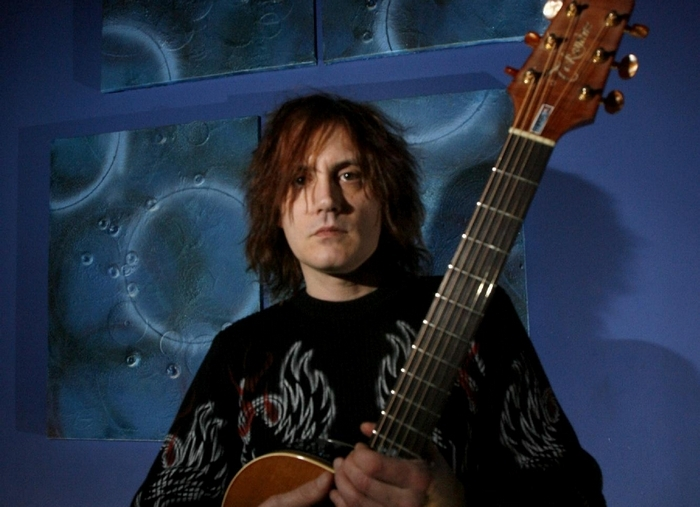 Geno McManus and the Ifs will perform as part of the Hamburg Music Festival on Saturday.