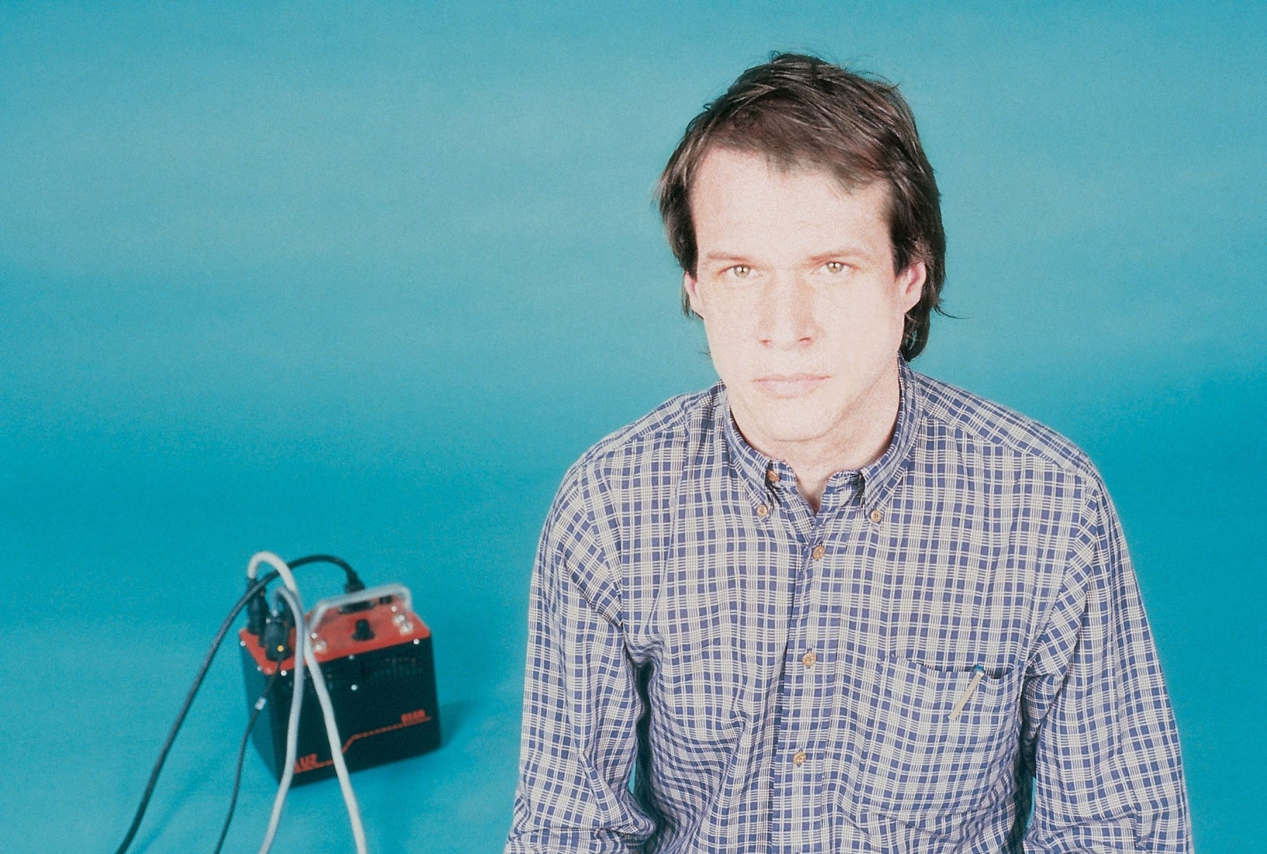 """""""Wild Combination"""" is a documentary about the late artist and musician Arthur Russell."""