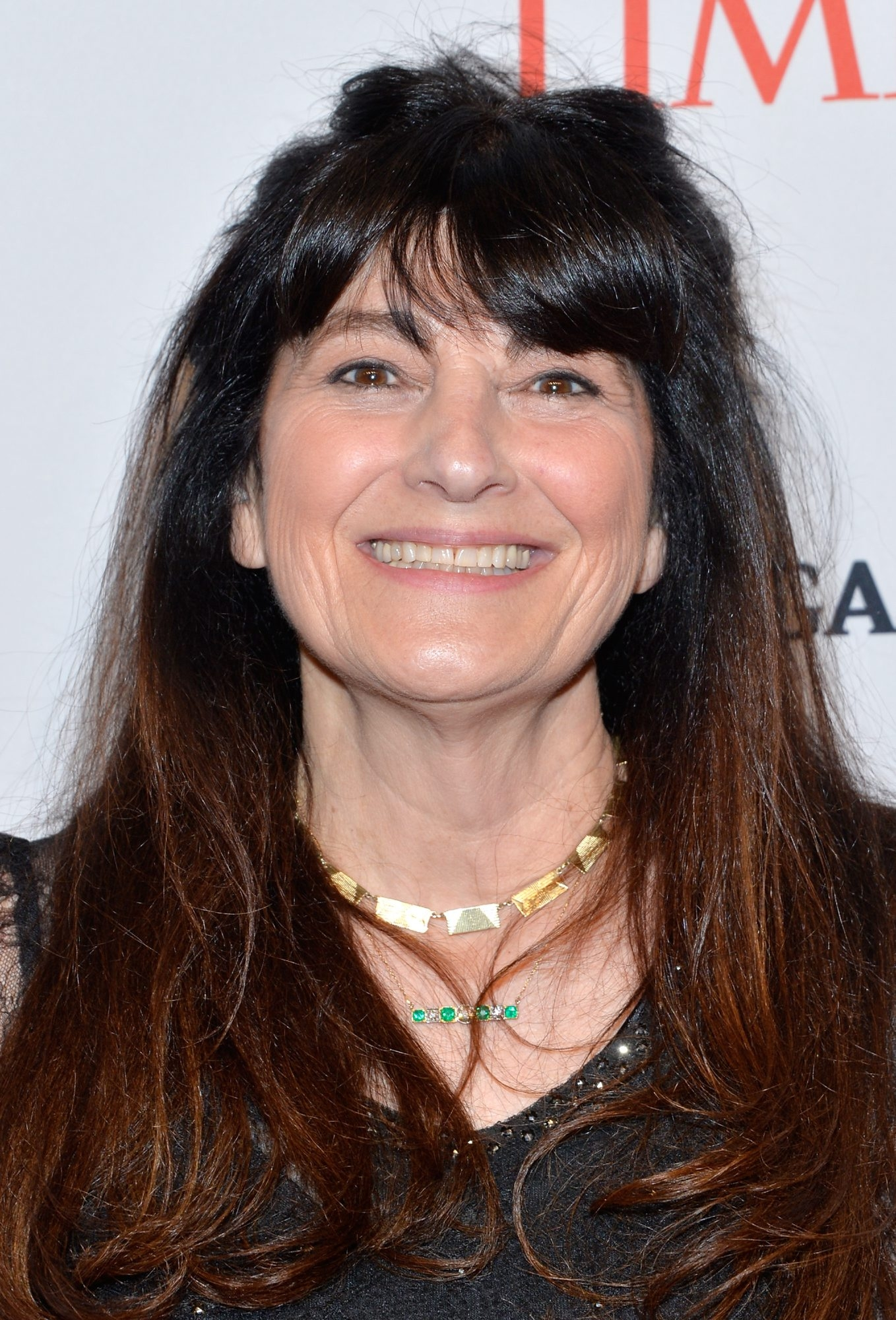 Ruth Reichl bases her novel on her experience at Gourmet magazine.