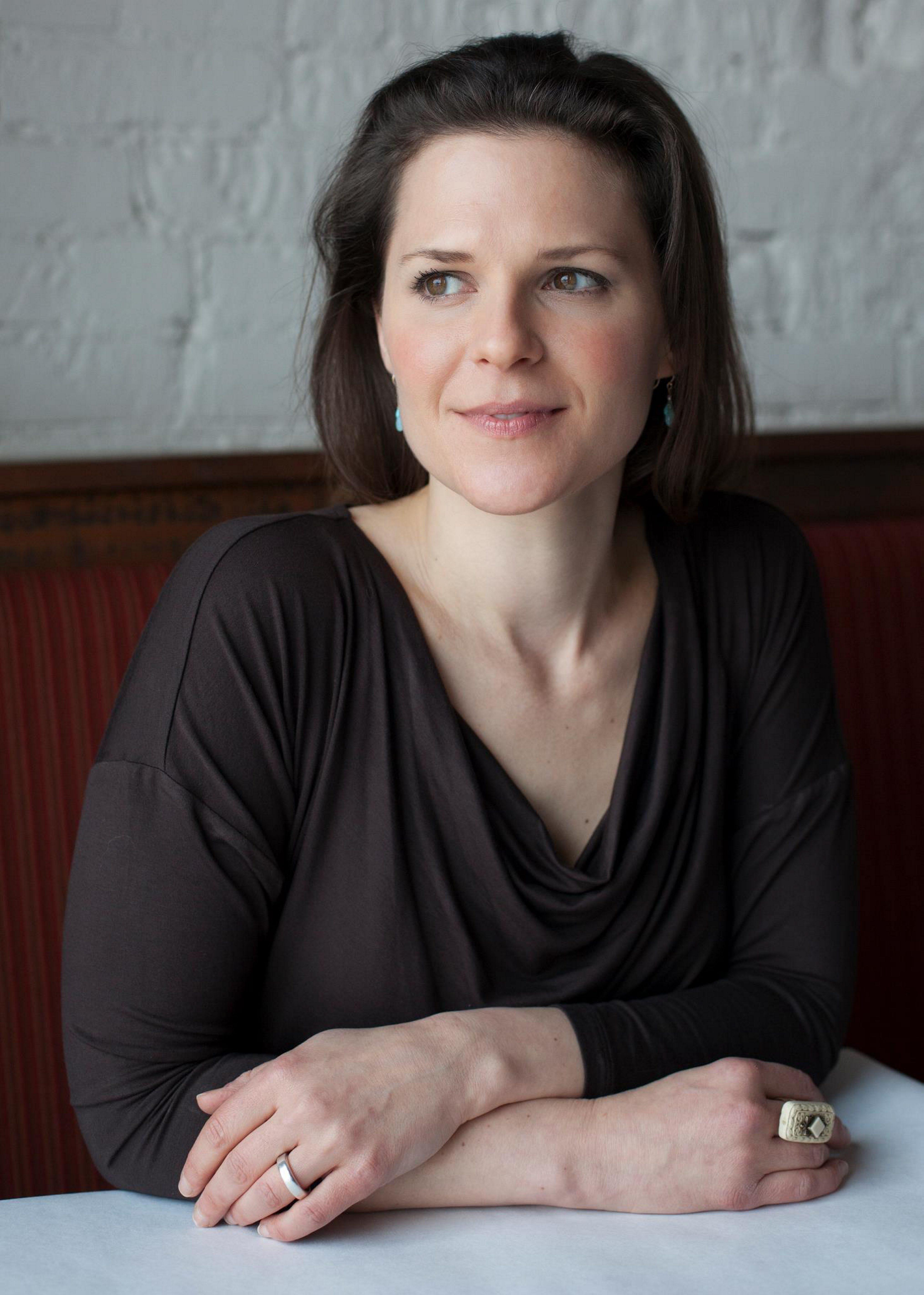 Michelle Wildgen's novel will appeal to foodies.