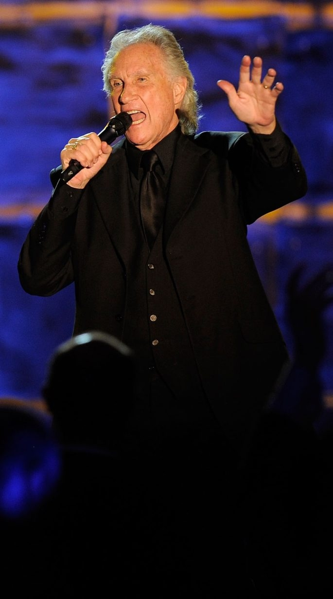 Bill Medley is still performing, 11 years after the death of Bobby Hatfield.