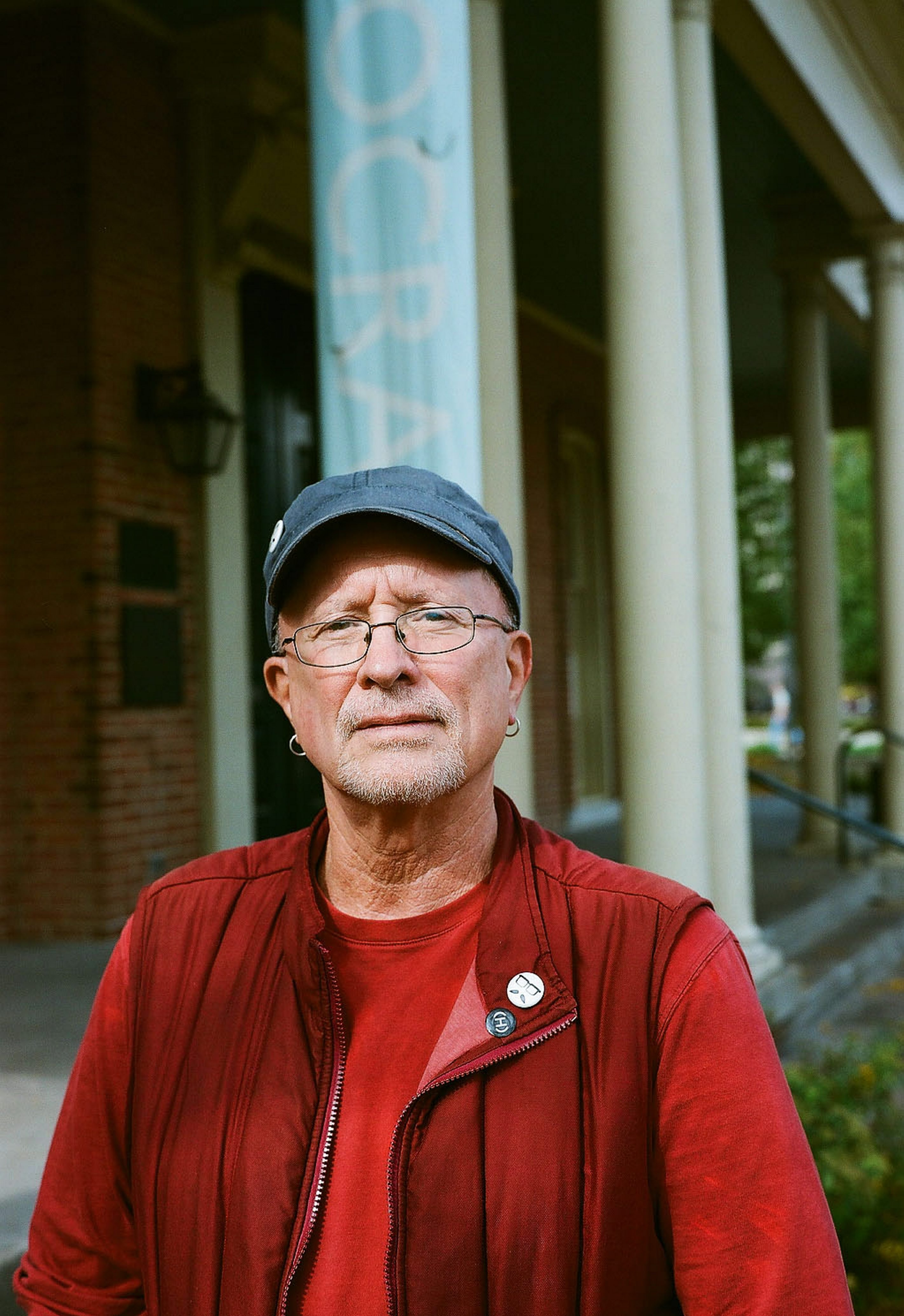 William Ayers will be speaking at 7 p.m. Wednesday in Burning Books.