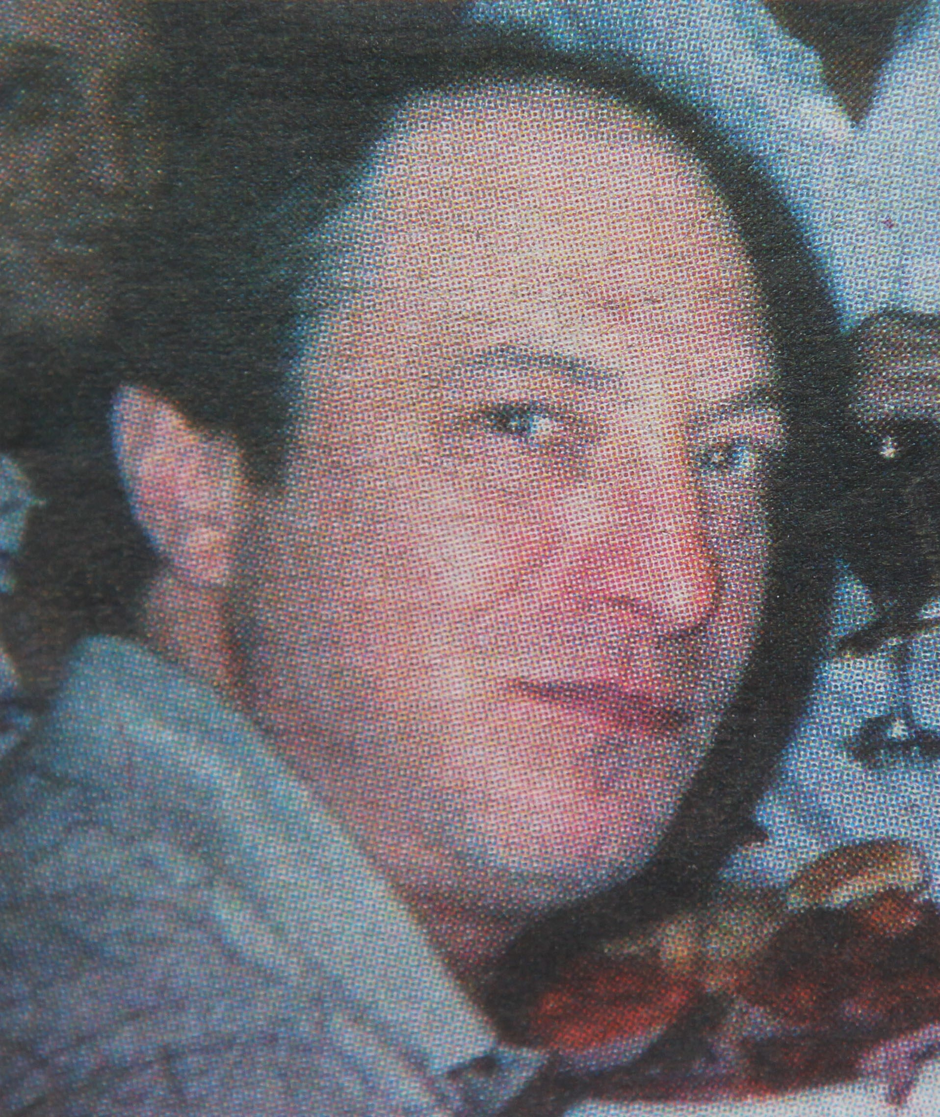 Barry Moss was struck and killed on Route 5 in Evans on Dec. 22, 2013.