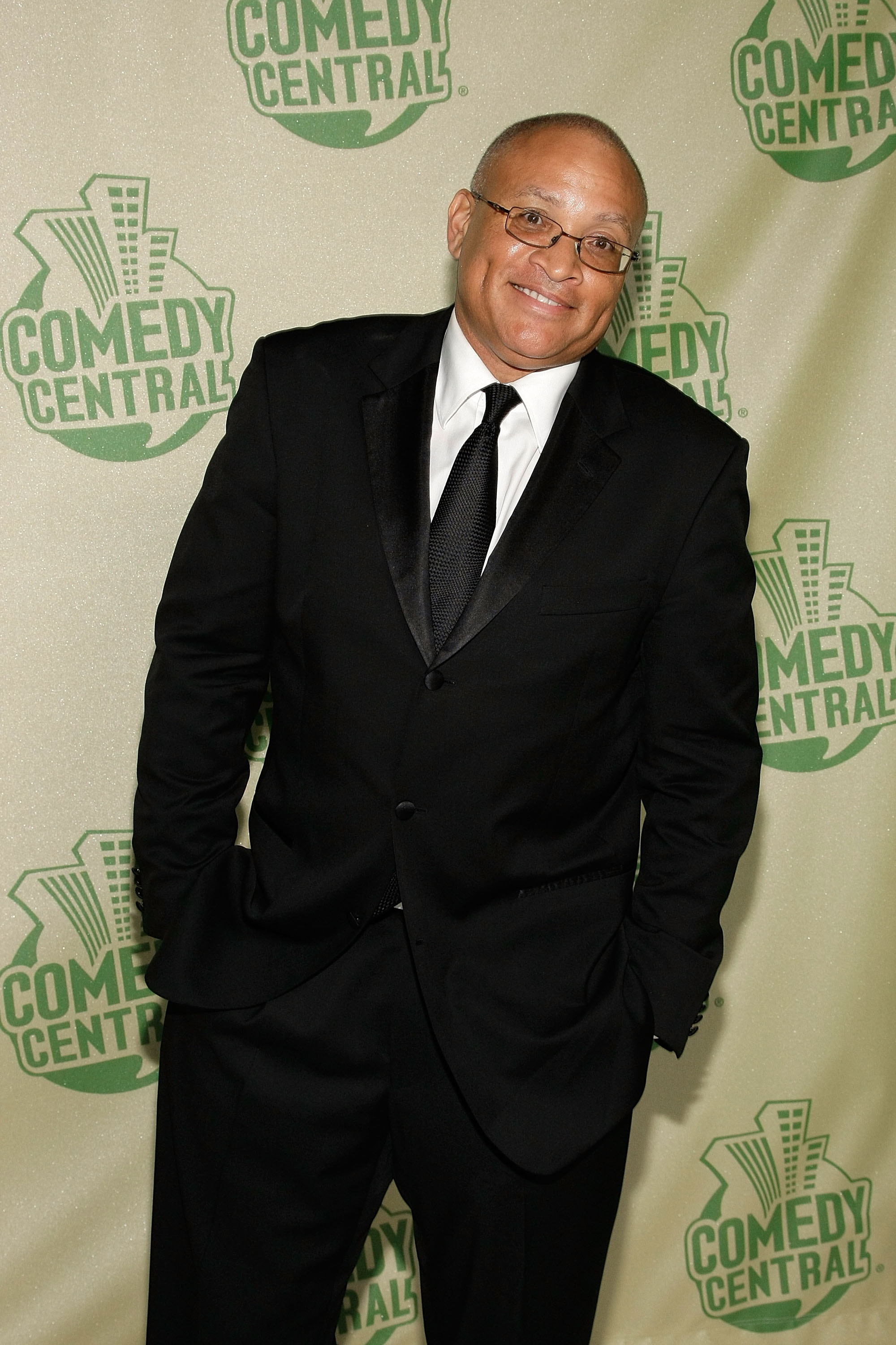 "FILE – MAY 09: Writer/actor Larry Wilmore will replace Stephen Colbert on Comedy Central on a new weeknight show, ""The Minority Report"". LOS ANGELES, CA – SEPTEMBER 20:  Larry Wilmore attends the Comedy Central Emmy After Party at Falcon on September 20, 2009 in Los Angeles, California.  (Photo by Noel Vasquez/Getty Images)"