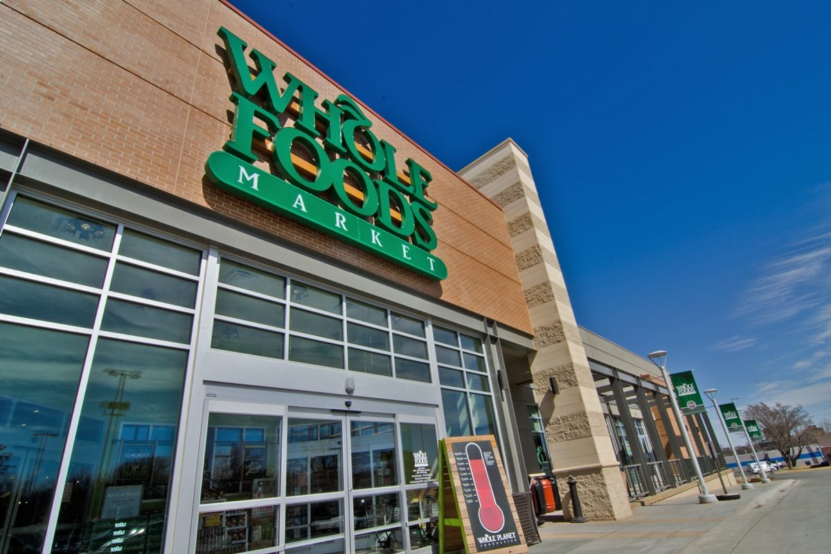 Whole Foods announced plans for a Buffalo-area  store. Photo provided by Whole Foods.