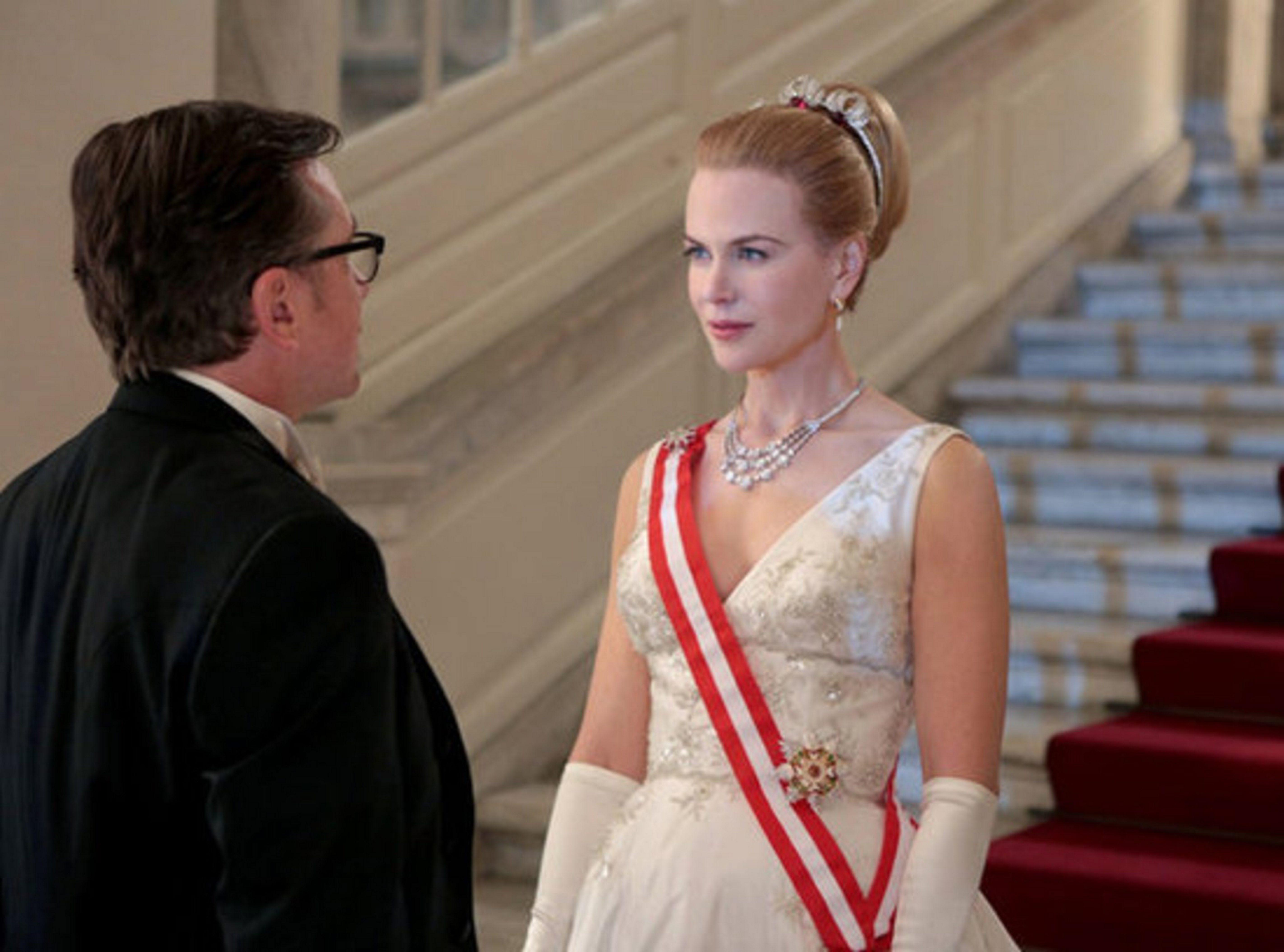 Nicole Kidman stars as Grace Kelly.