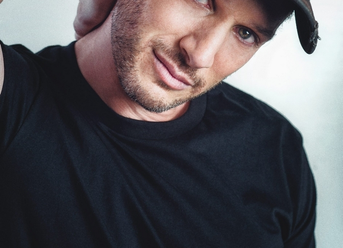 Comedian Josh Wolf performs four shows this weekend in the Helium Comedy Club.