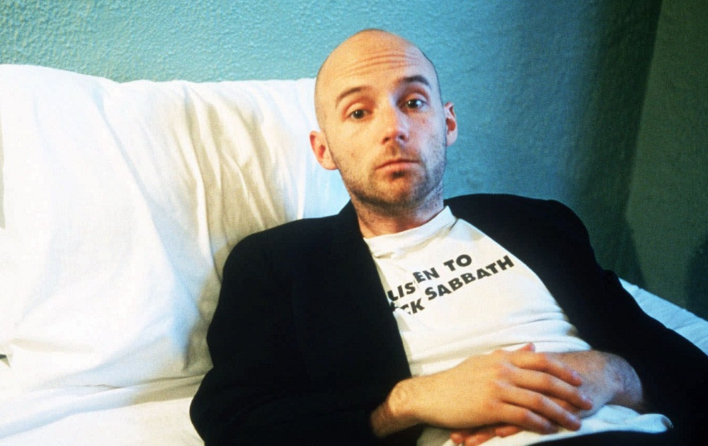 90s electronica pioneer Moby will close out the 2014 Canalside Free Thursdays season on Aug. 14. (AP Photo/Corinne Day, Formula)