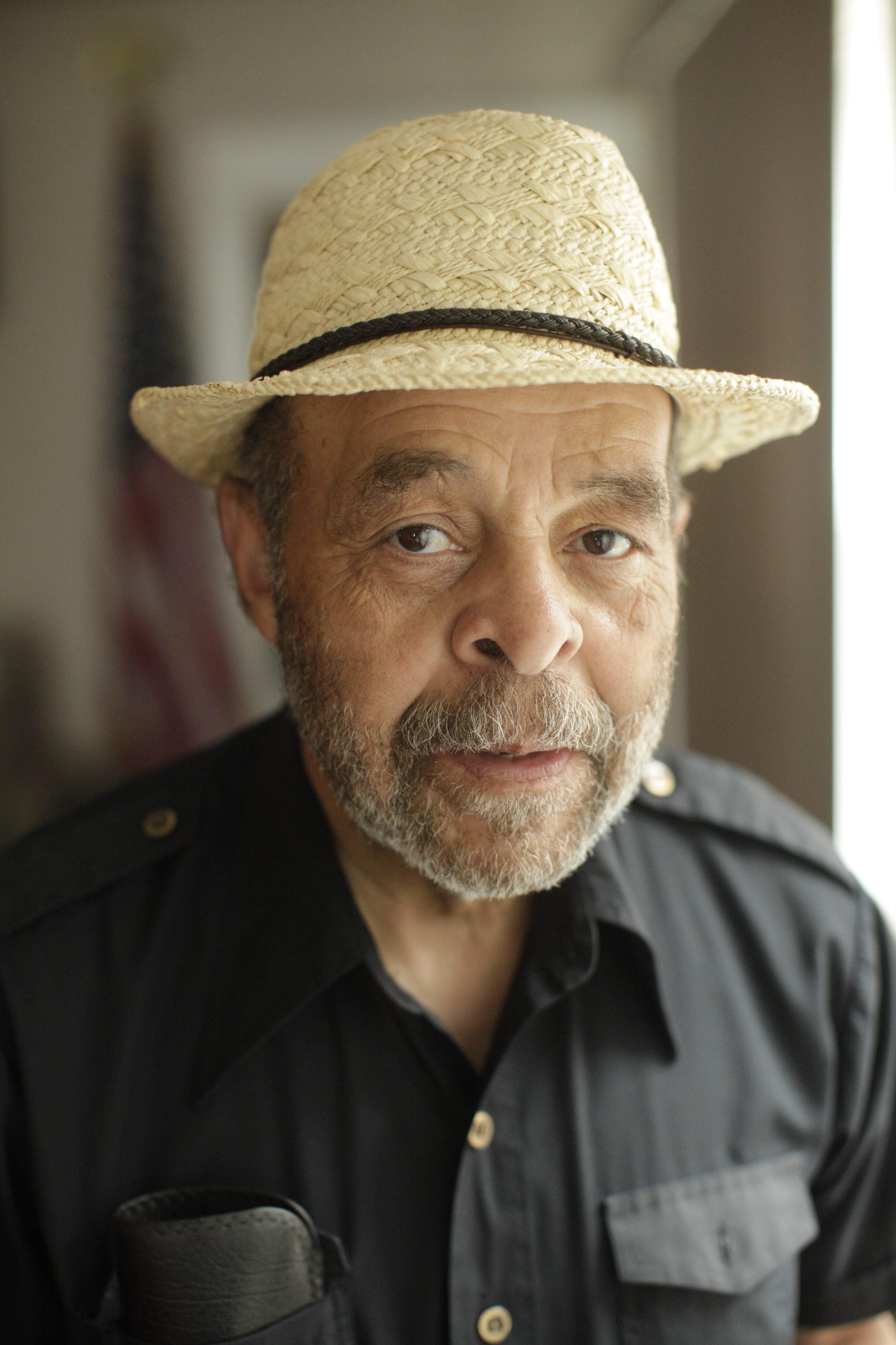 Richard C. Cummings is dedicated to reviving the East Side.