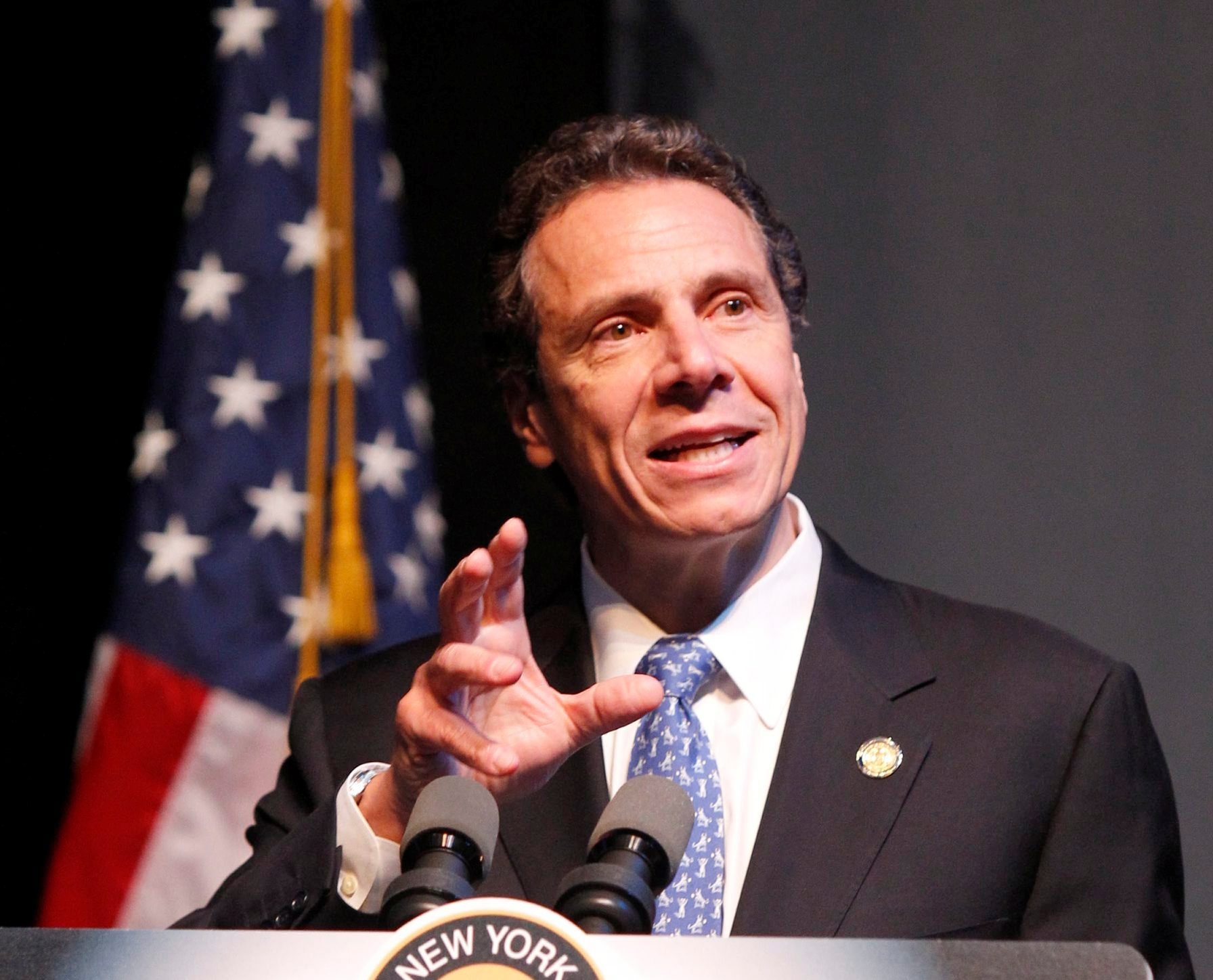 Gov. Andrew M. Cuomo, who for three years opposed the idea of medical marijuana, reached a deal with legislators for limited legalization of the drug.