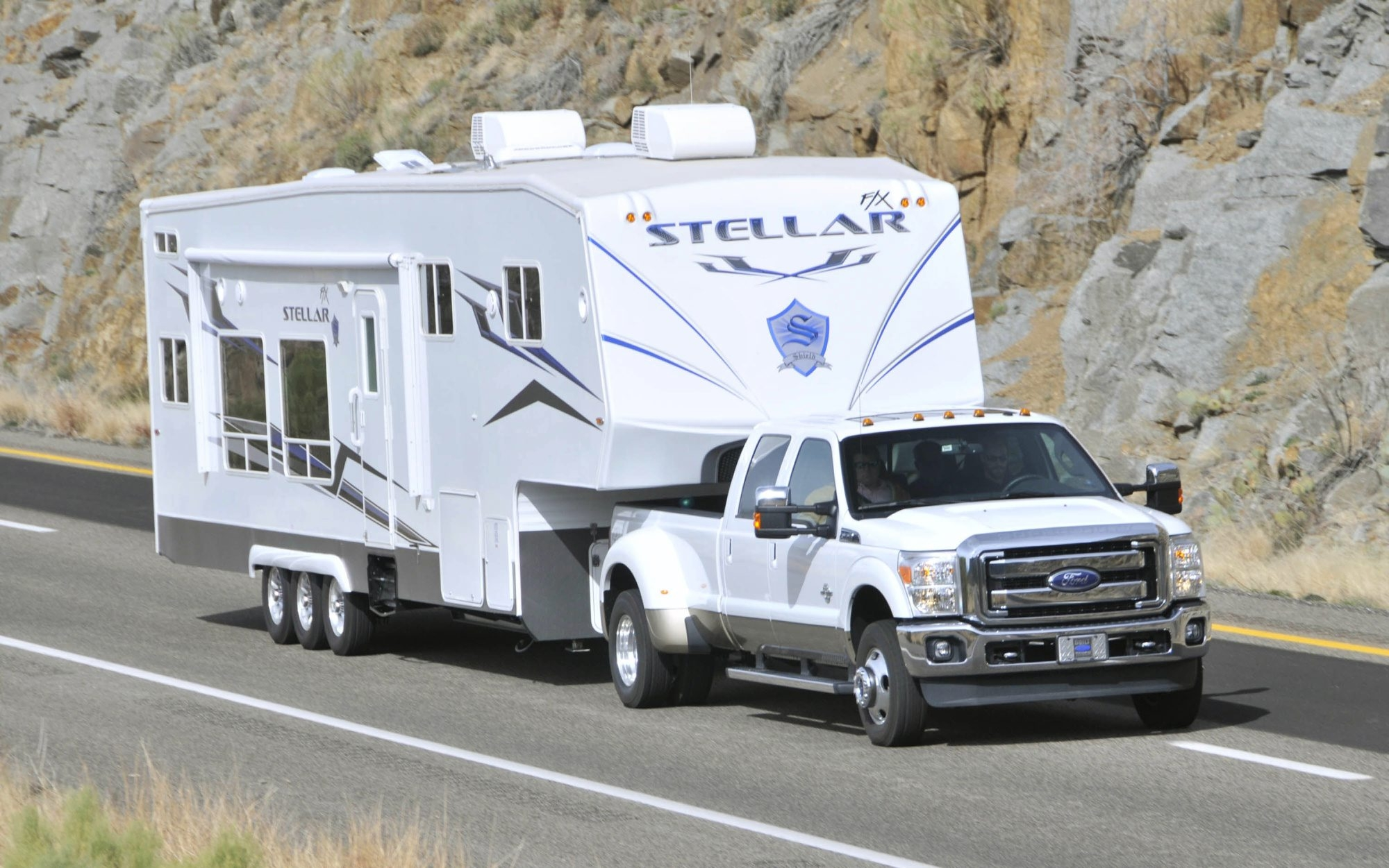 The sale of campers and towable trailers has bounced back since the Great Recession, and KOA is launching an ad campaign to appeal to the new owners.