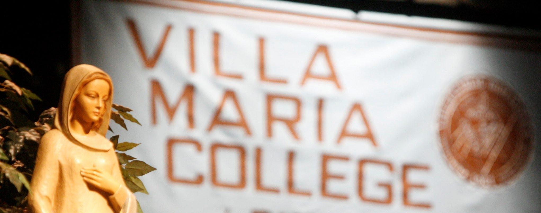 Villa Maria College in Cheektowaga eyes changes in attempt to grow enrollment.   (Buffalo News, Robert Kirkham file photo)
