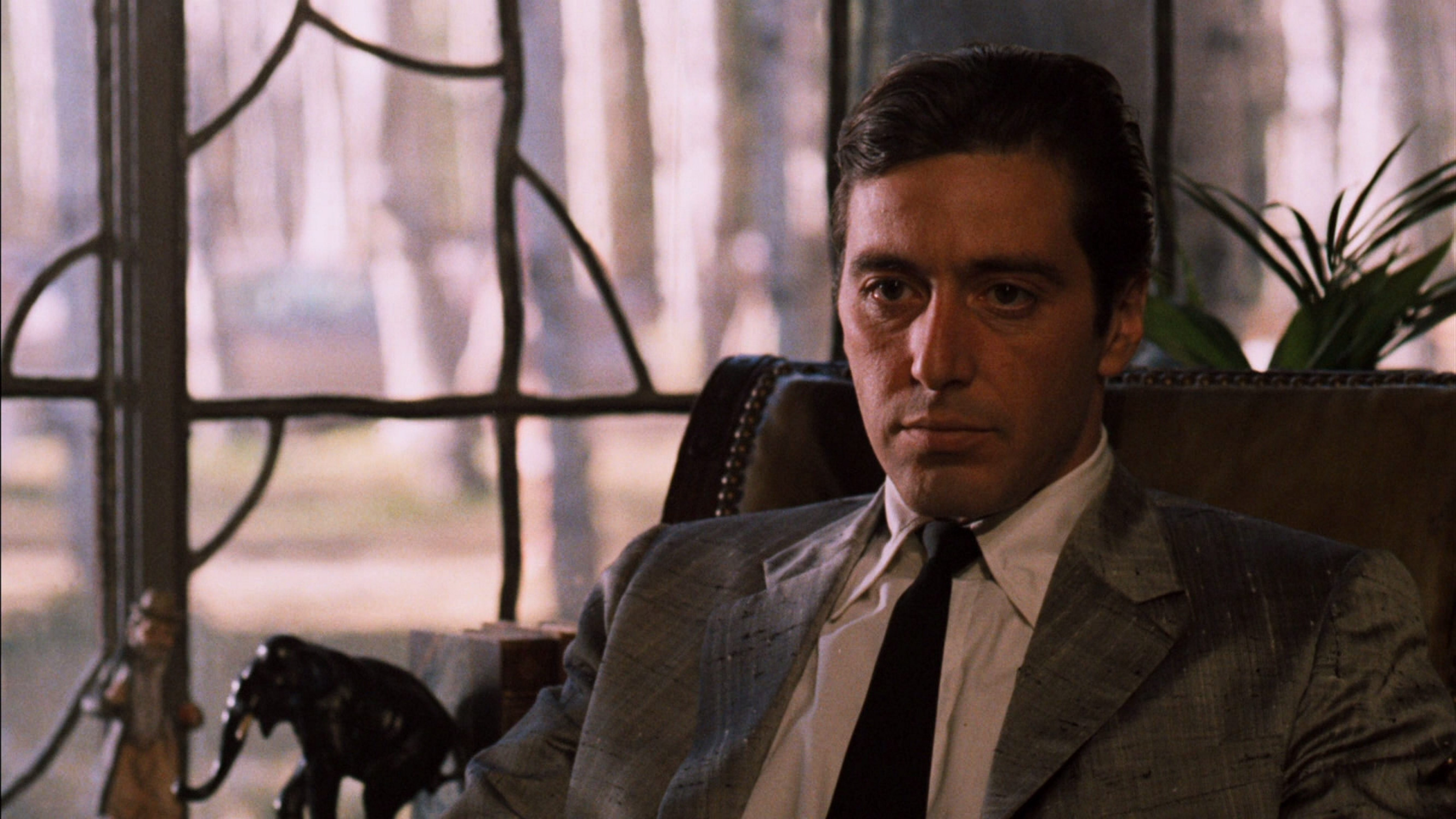 """The Regal Quaker Crossing has special screenings of """"The Godfather"""" and """"The Godfather Part II,"""" starring Al Pacino."""