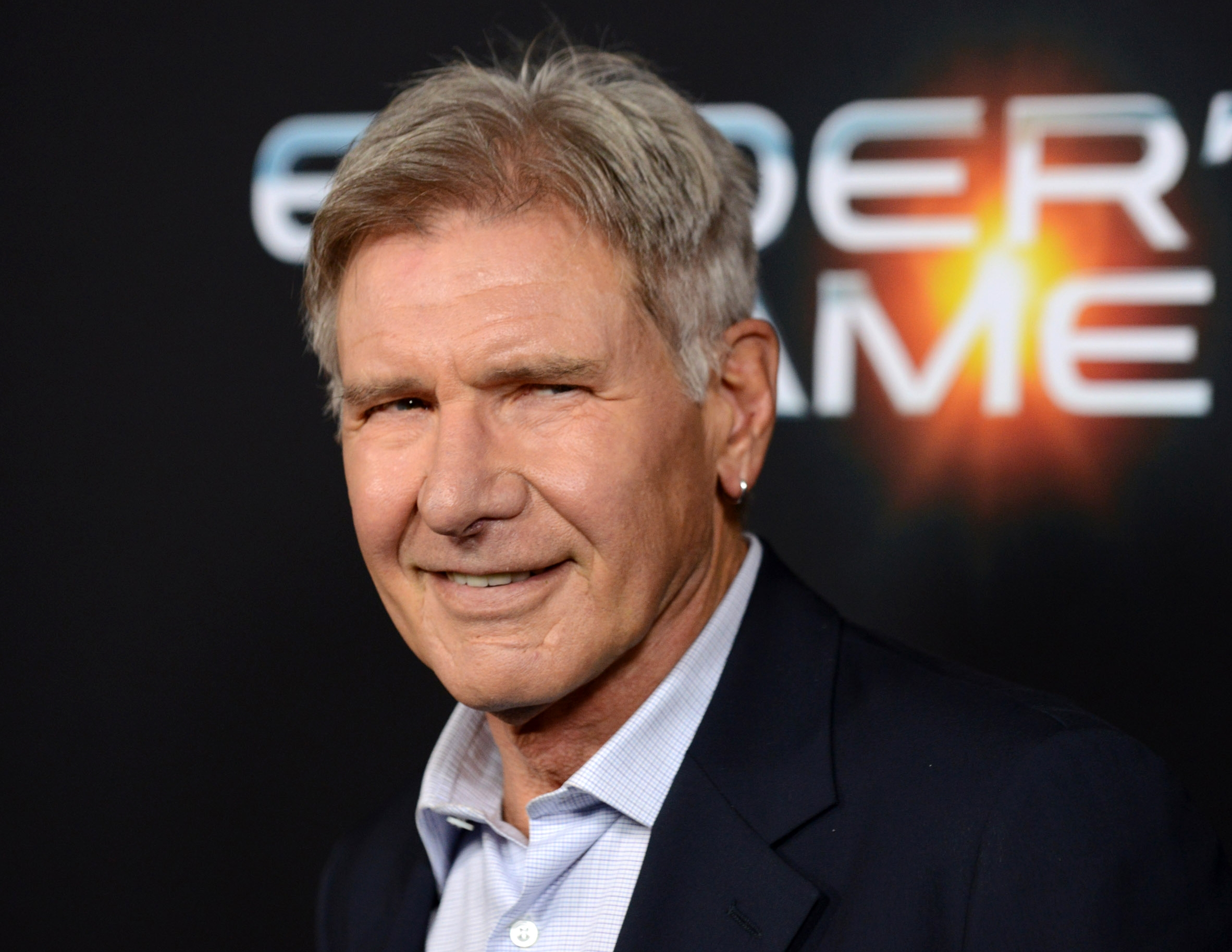 "Harrison Ford is recuperating after surgery on a broken leg suffered during filming of ""Star Wars: Episode VII."""