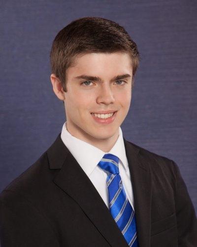 Cooper Sullivan
